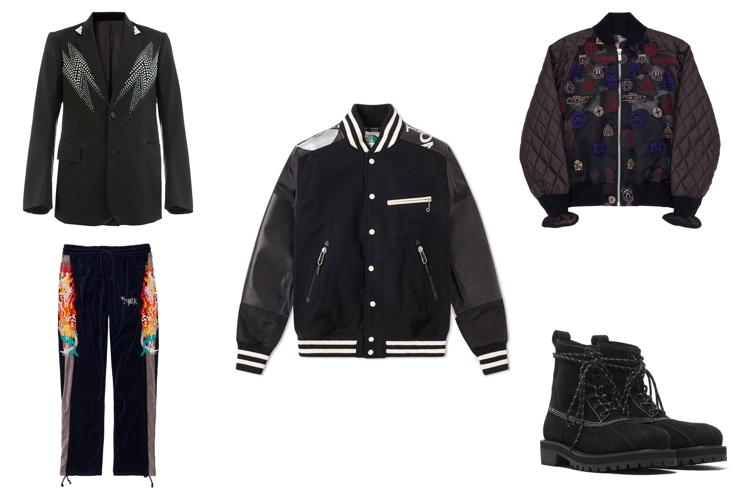 More Than Comme des Garçons: Level Up Your Japanese Designer Fashion