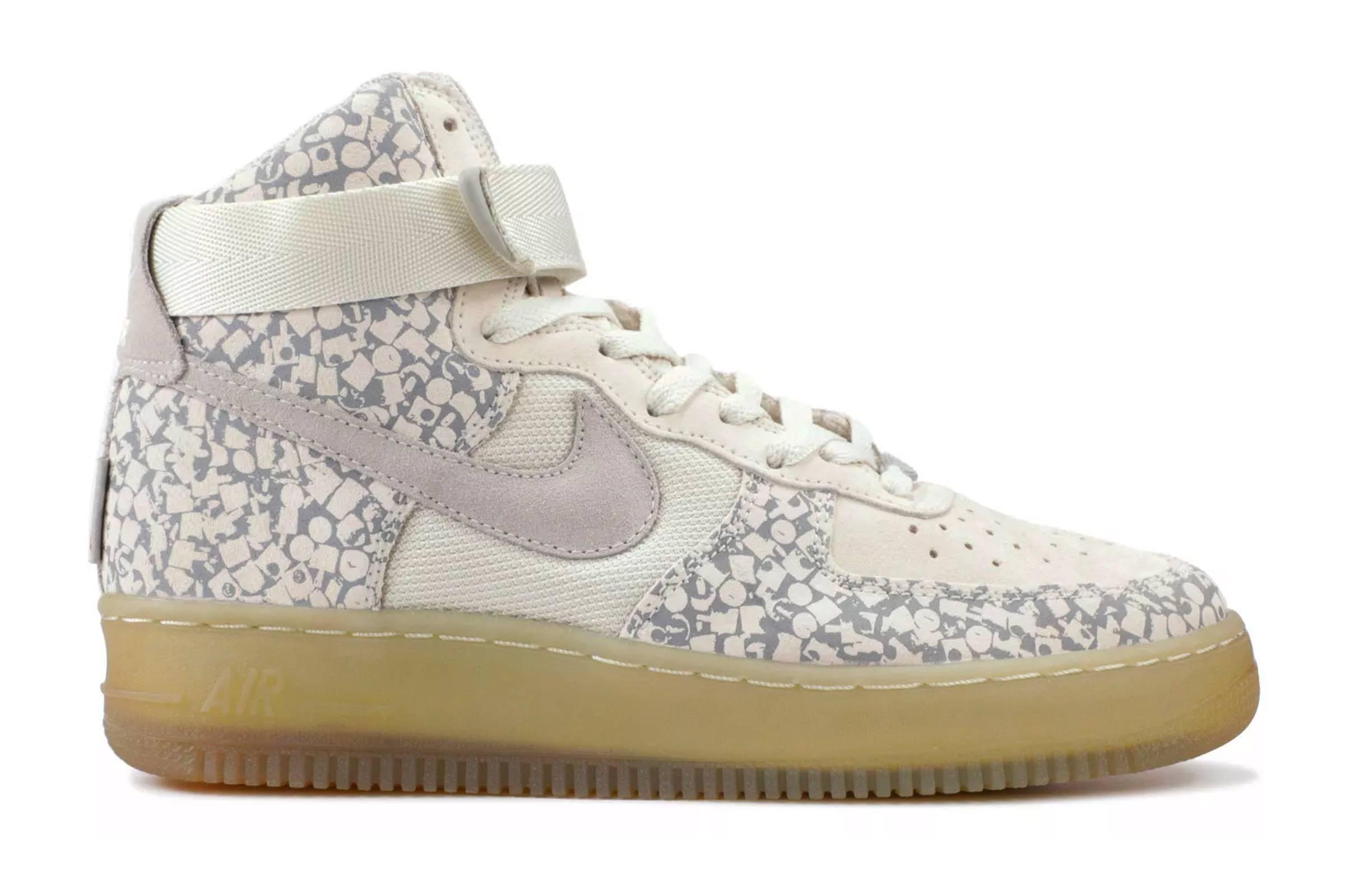 "Nike Air Force 1 High ""Stash"""