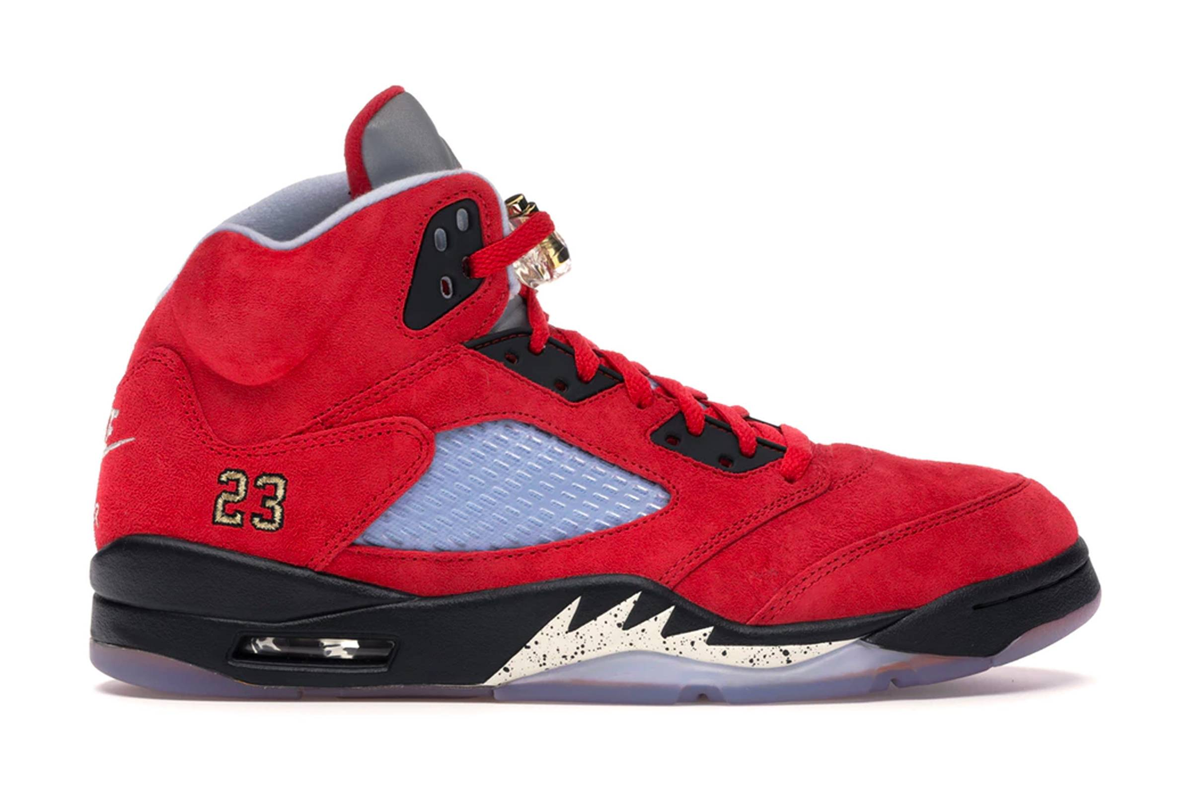 """Air Jordan V """"Trophy Room"""" (Friends and Family)"""