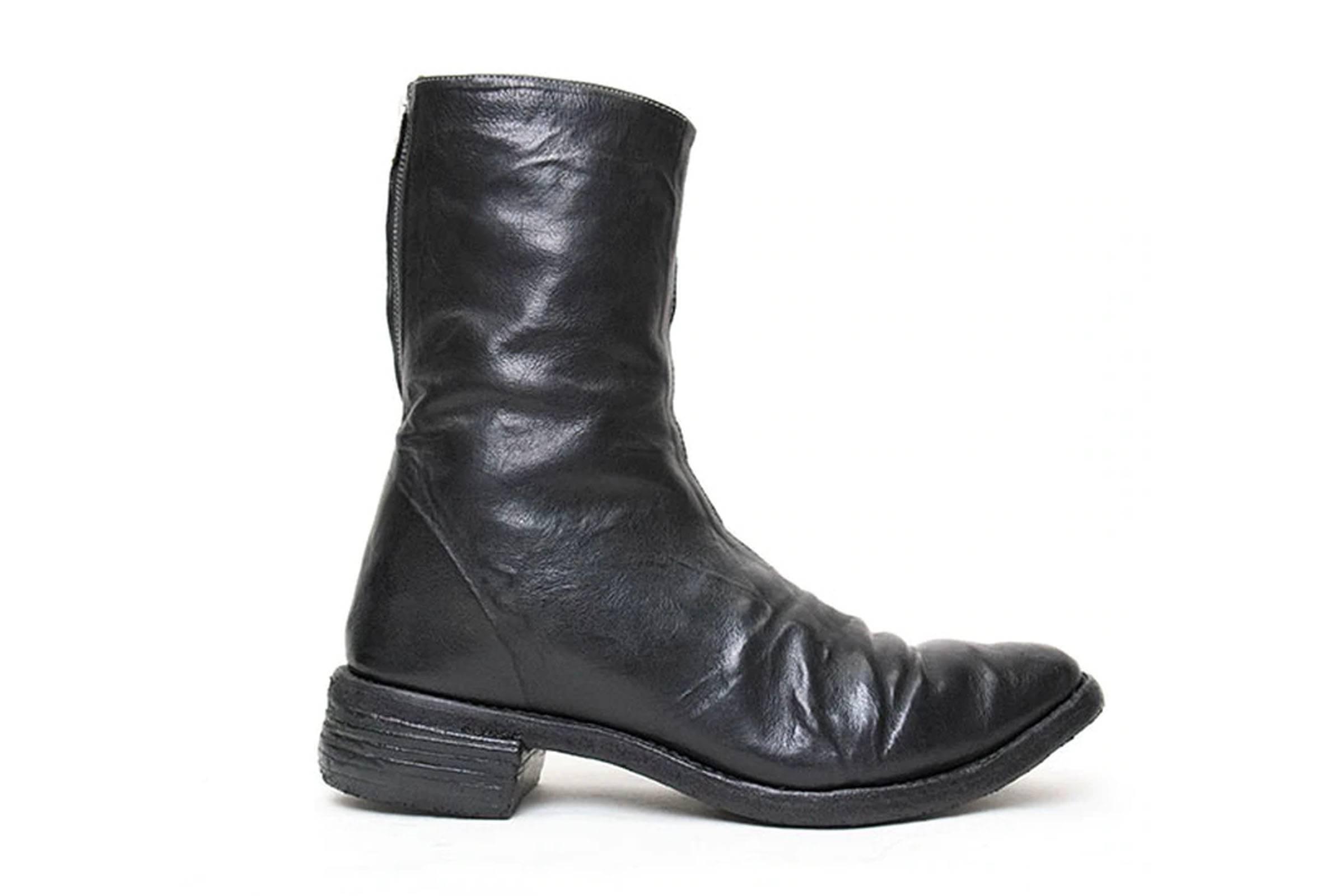 Carol Christian Poell Tornado Boots