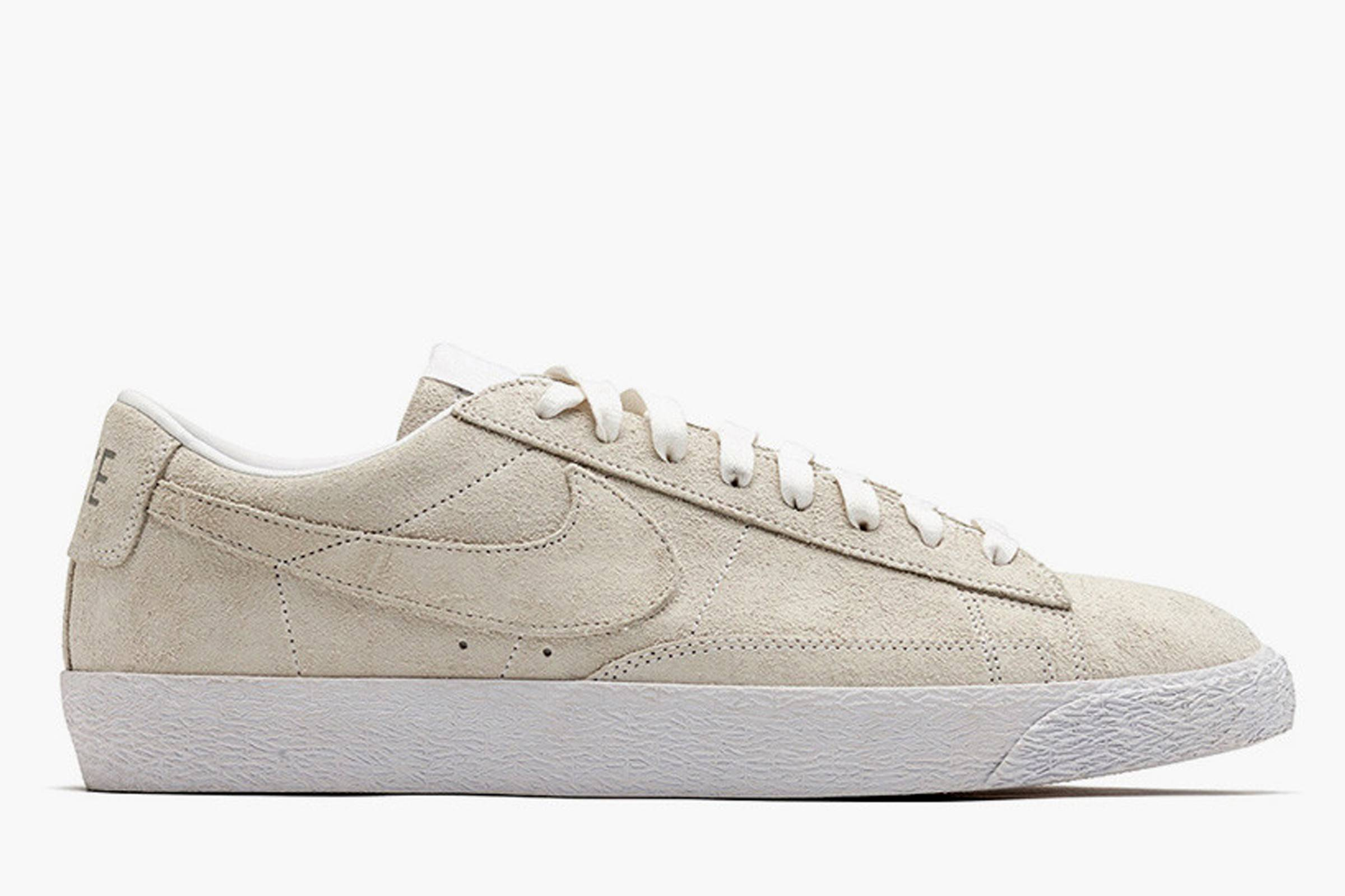 new concept de84c 22e9b Fragment Design x Nike Blazer Low SP 2014