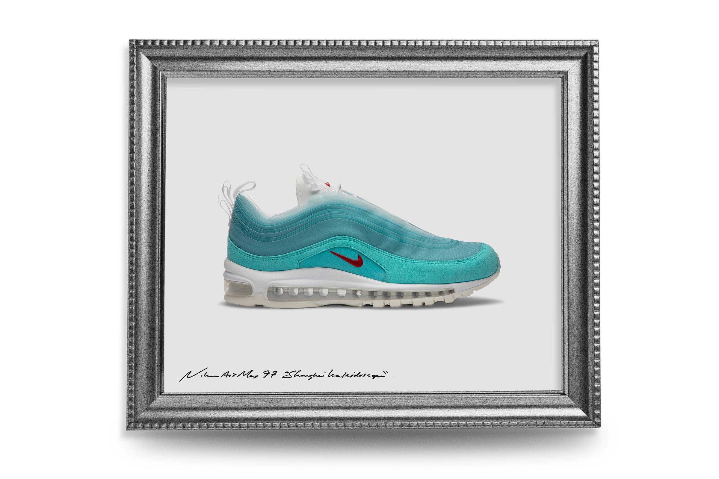 The 10 Rarest Sneakers On Grailed: Week of January 26, 2020