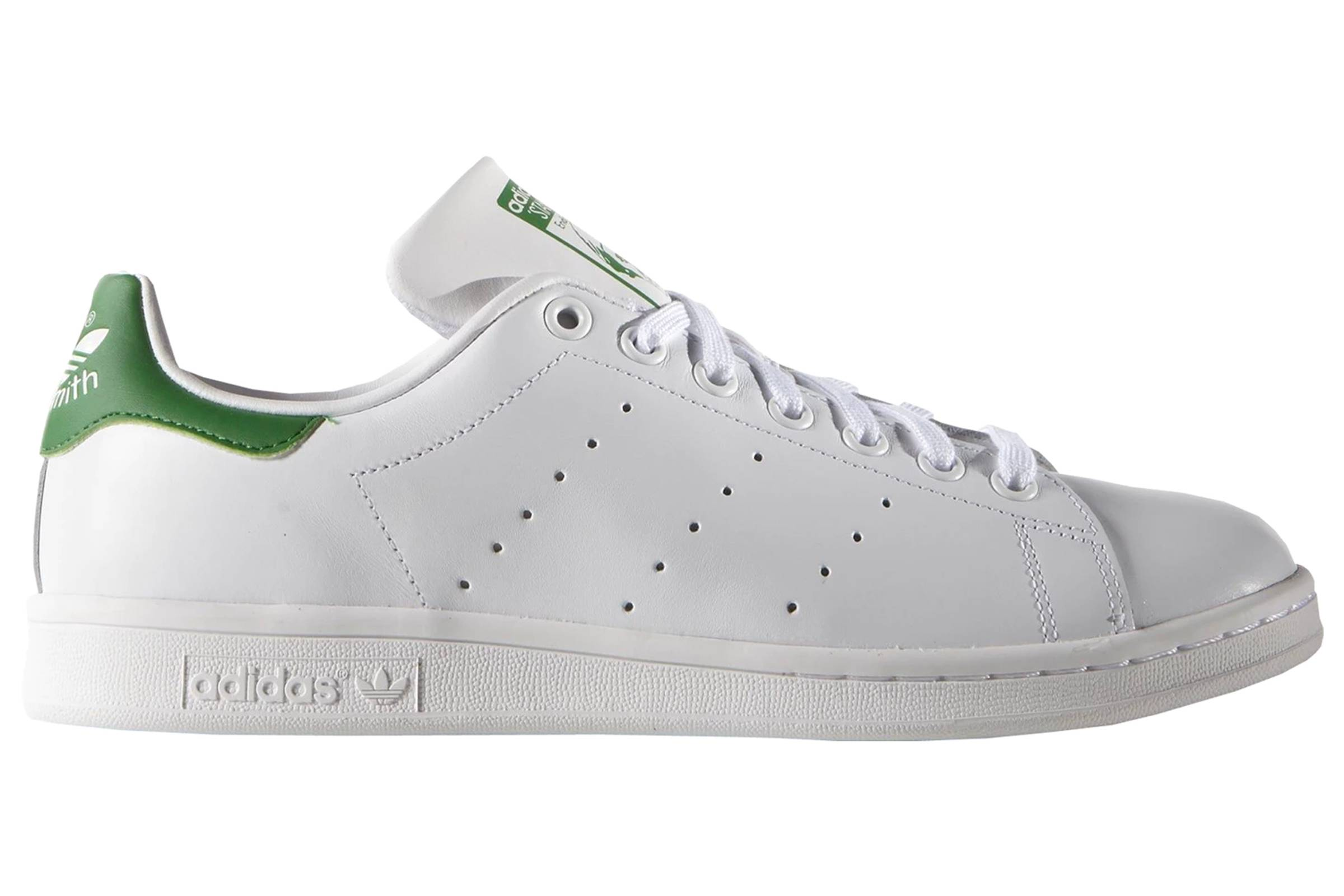 11b19e6cec3e More Than Just a Man  A History of the adidas Stan Smith - Adidas ...