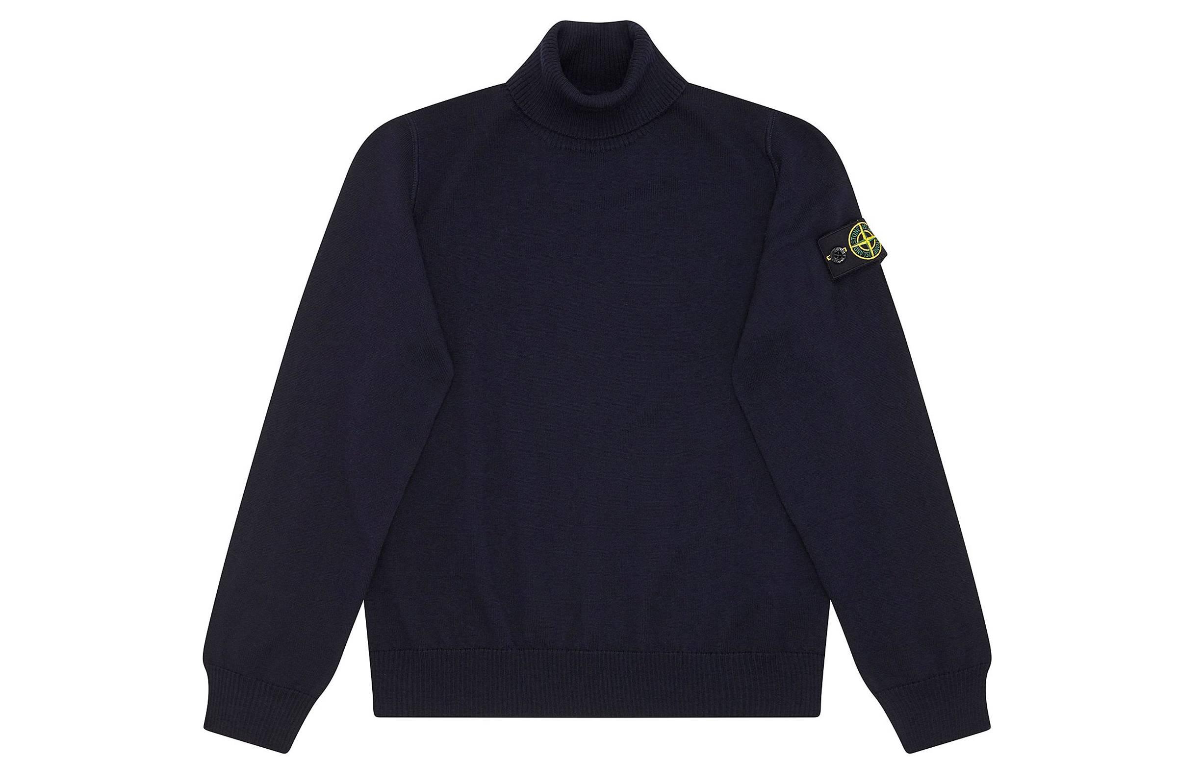 Sweaters & Turtlenecks