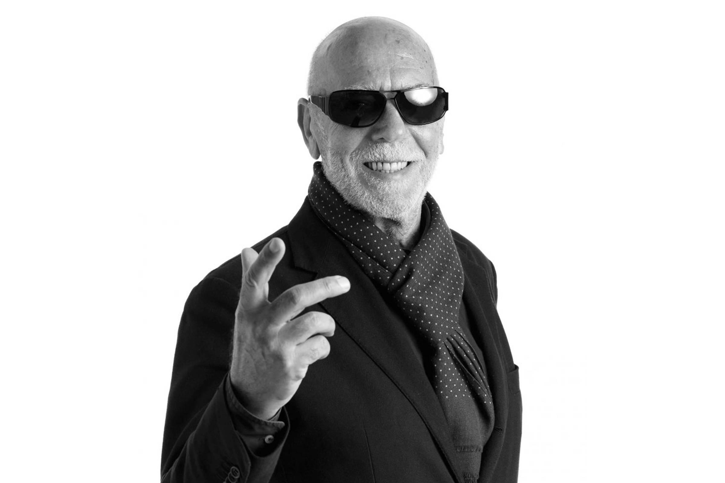 Barena Venezia founder Sandro Zara