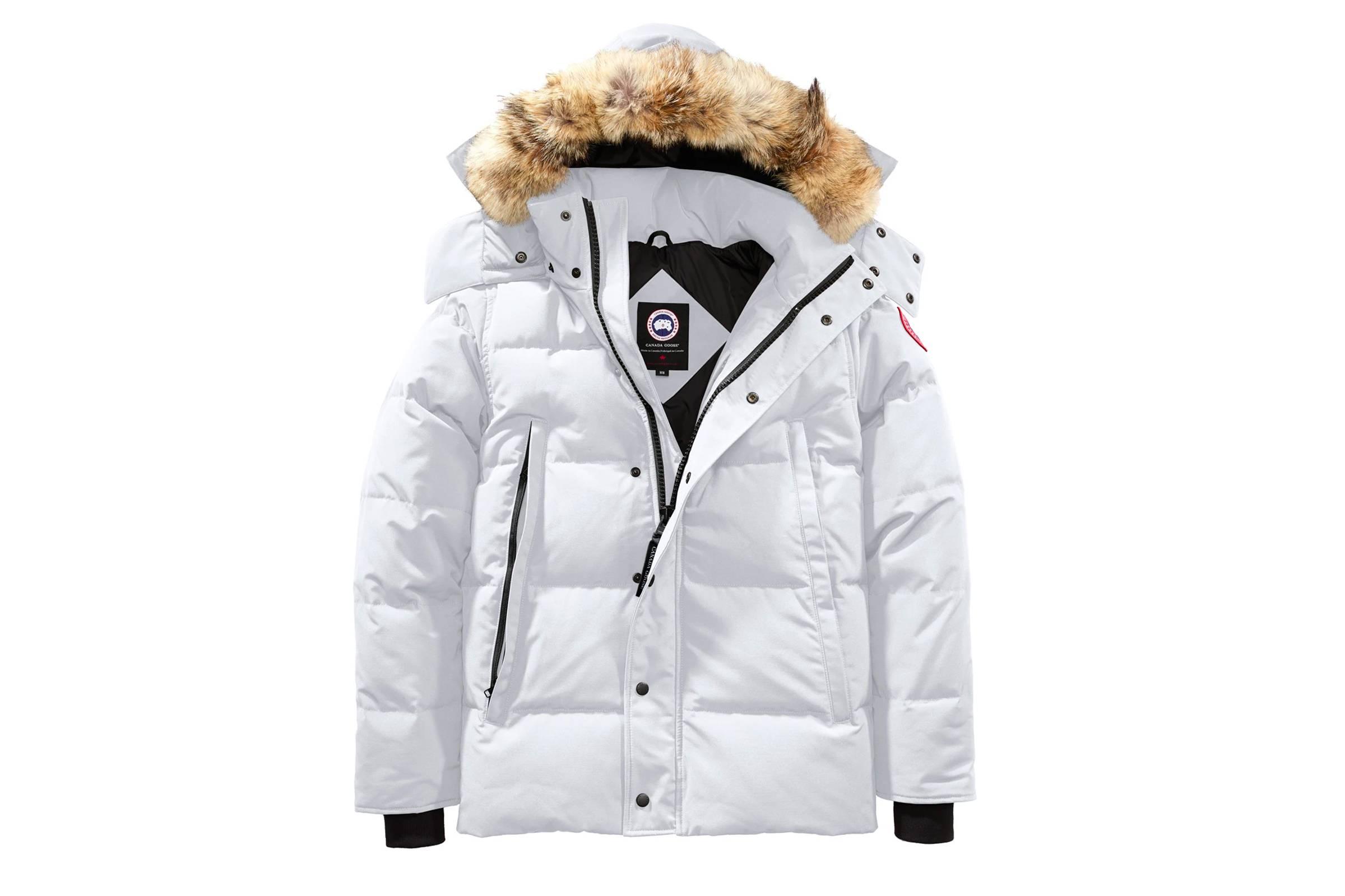 Canada Goose Wyndham Jacket