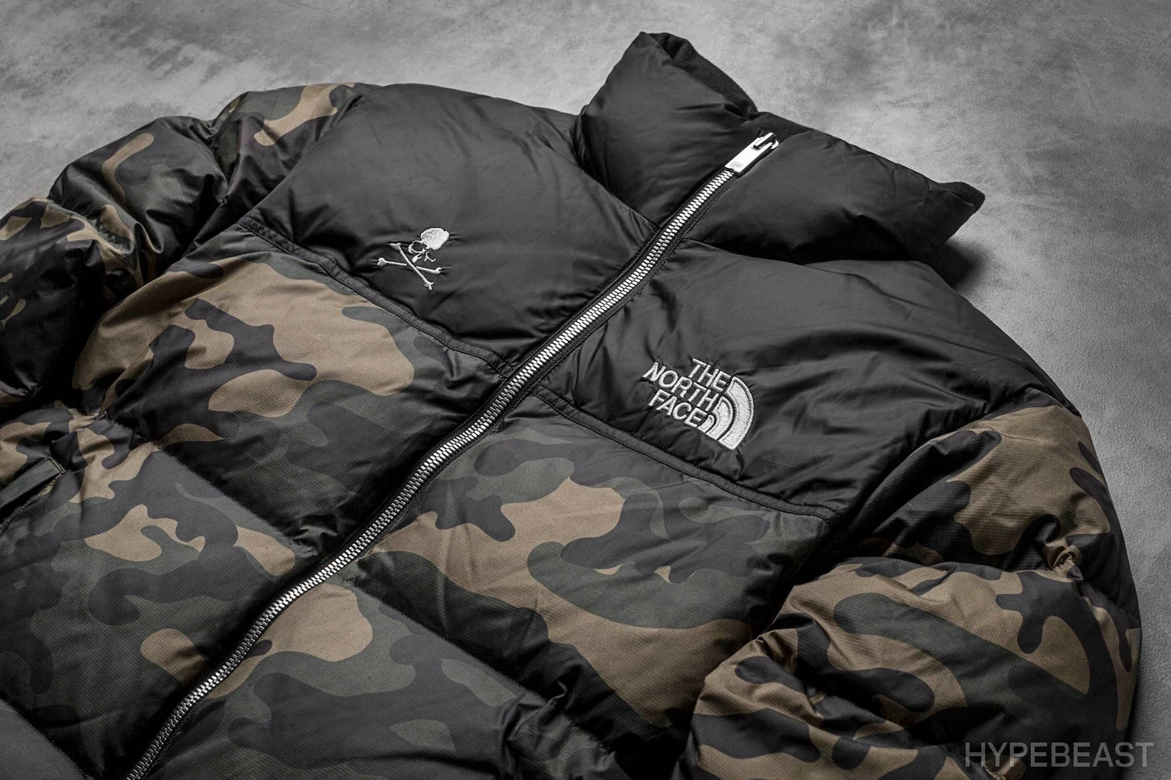 71dadc9ef6 A Selection of Our Favorite Collaborations With The North Face ...