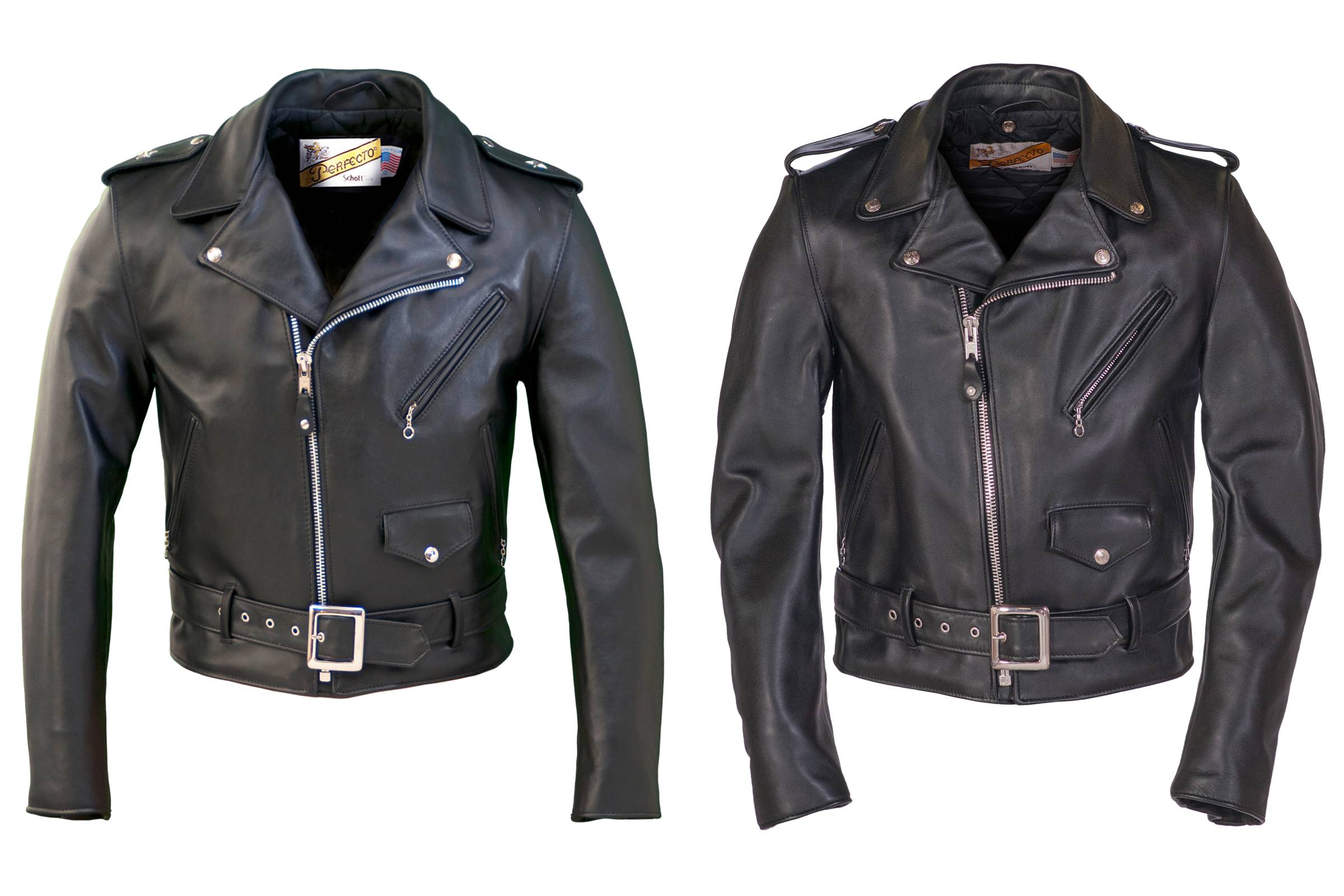 Best Leather Jackets for Men | Grailed
