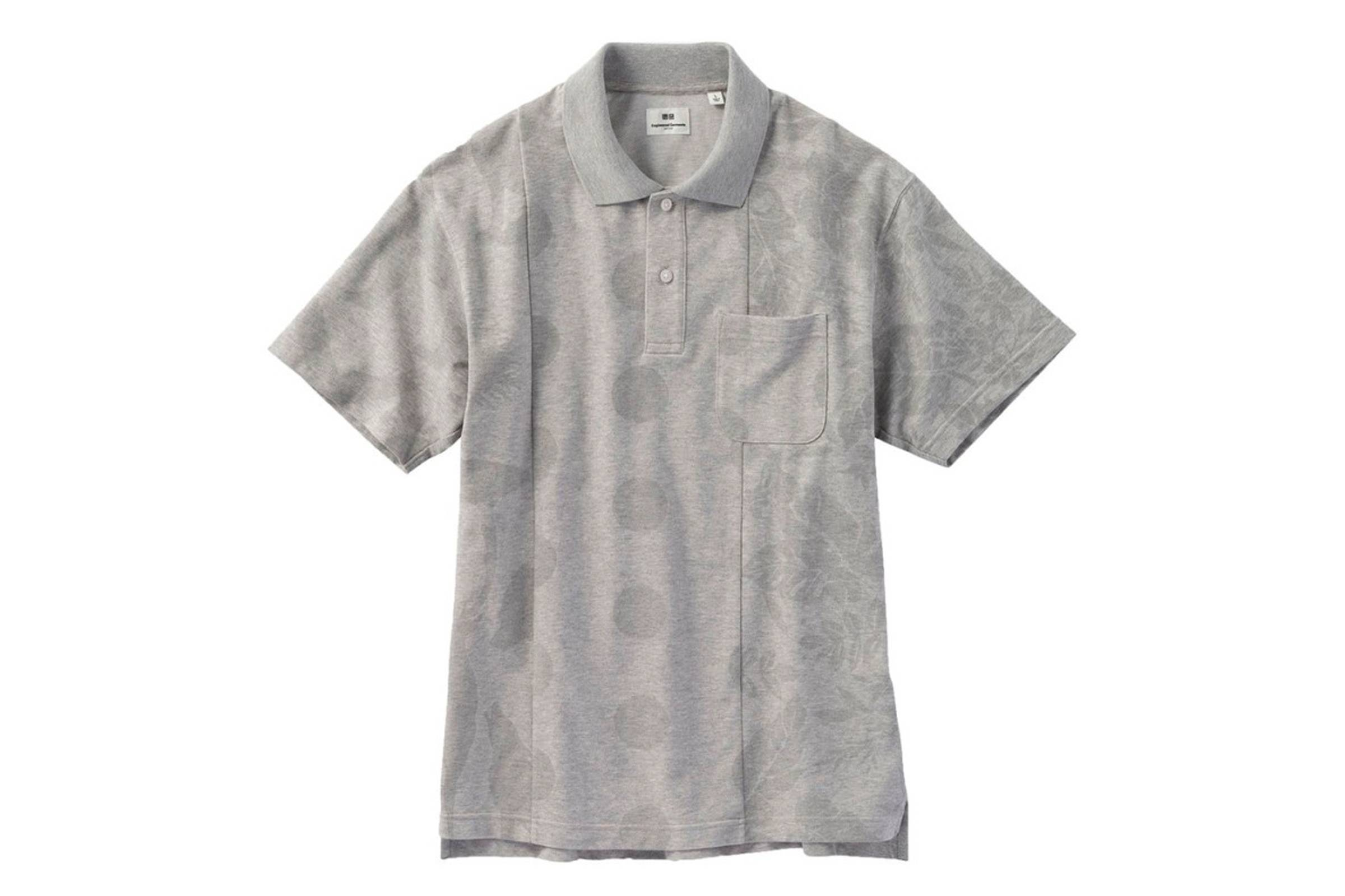 Engineered Garments x Uniqlo Polo Shirt
