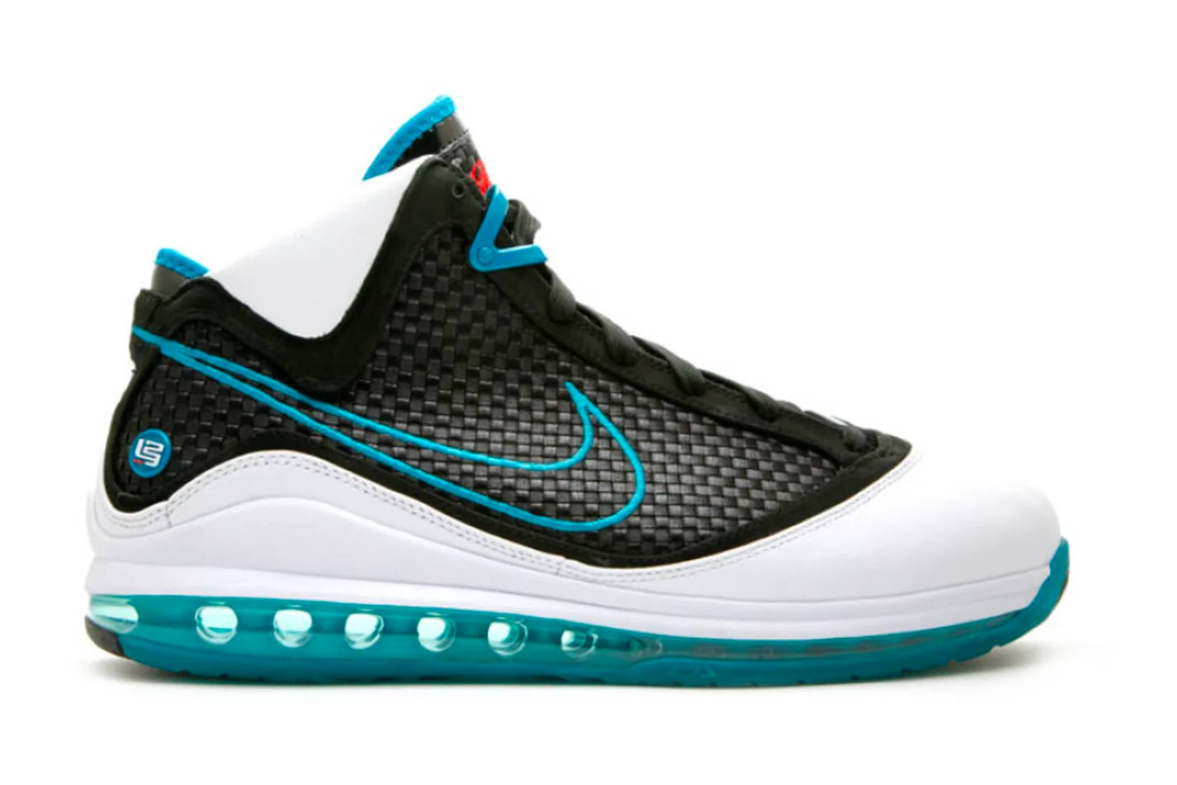 "Nike Lebron VII ""Red Carpet"""
