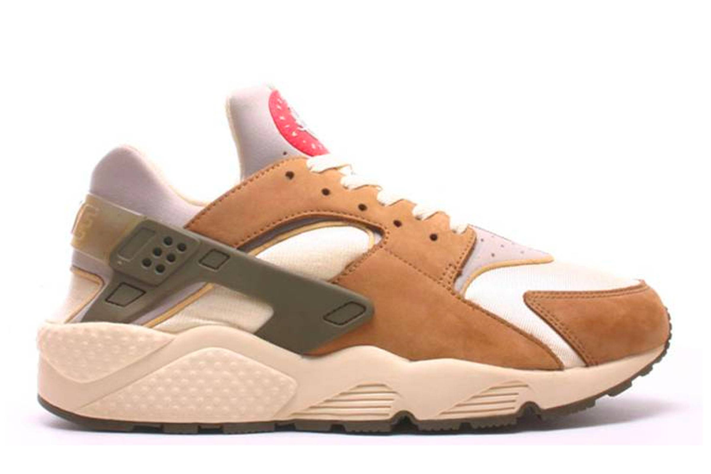 Stussy x Nike Air Huarache LE (2000)