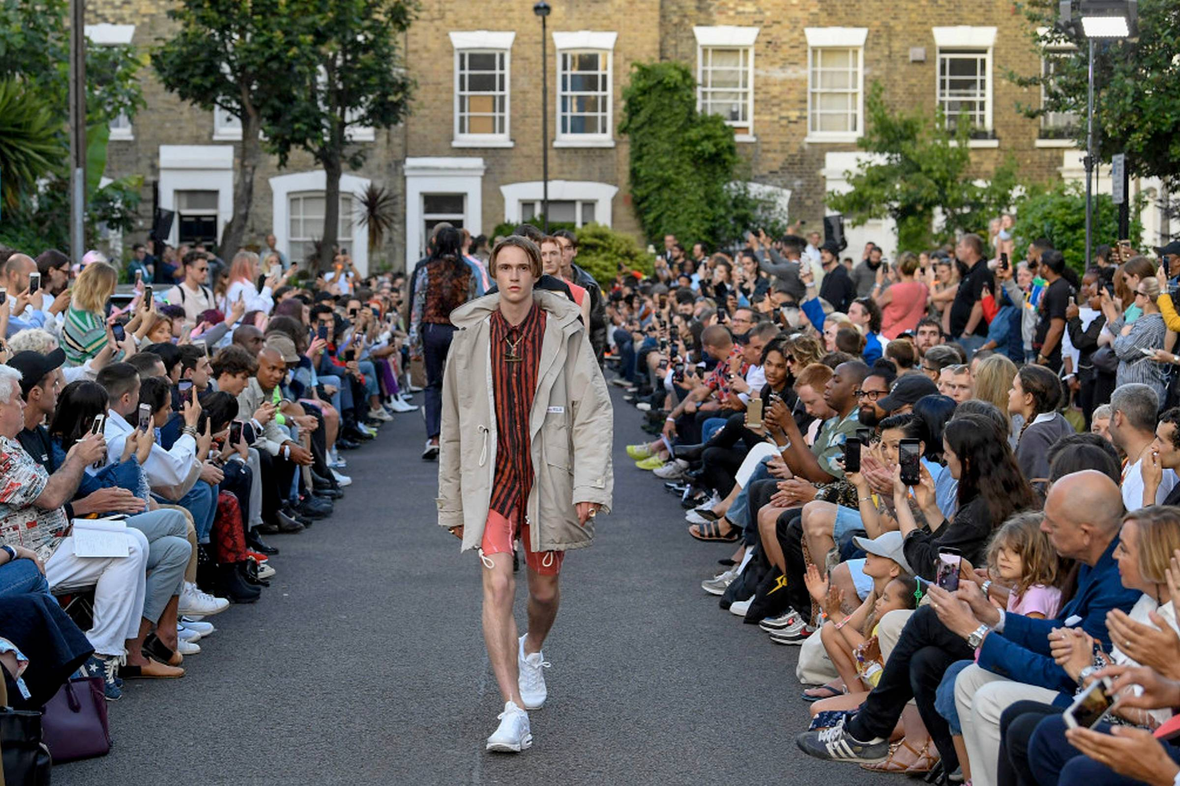 Future Grails: The Best From London Fashion Week Spring/Summer 2019