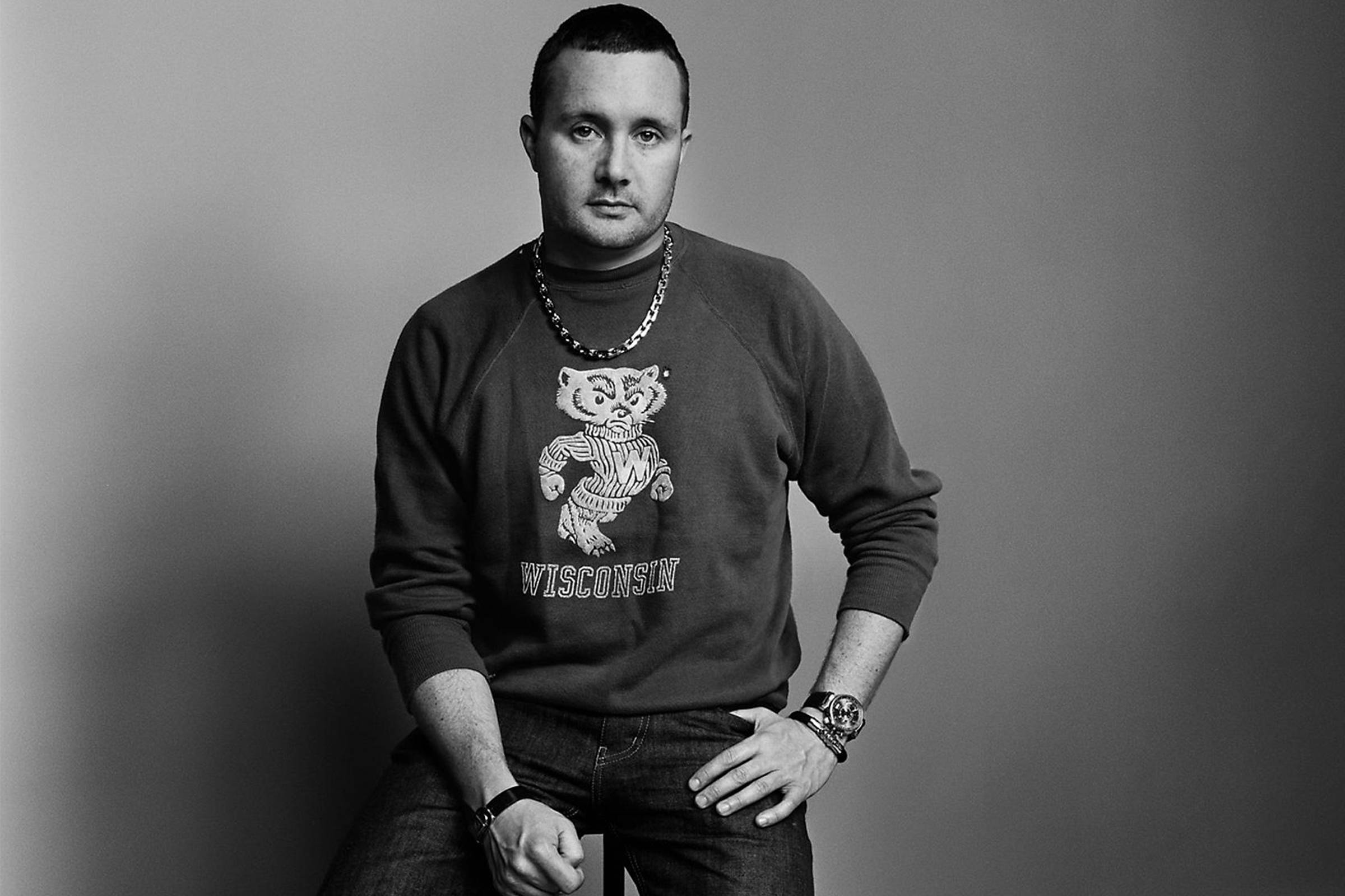 Get to Know Kim Jones, the Man Behind the Collaboration