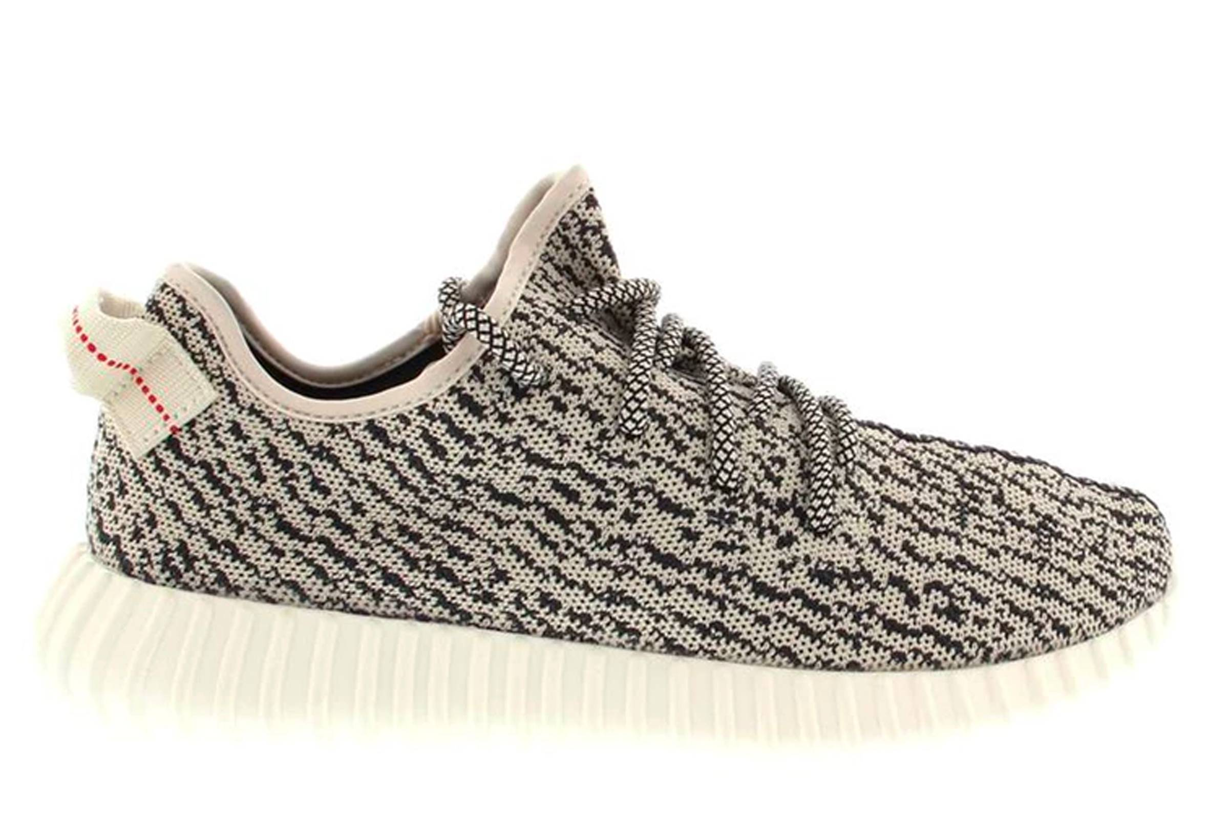 the best attitude 4f937 46096 adidas Yeezy Boost Turtledove (2015)