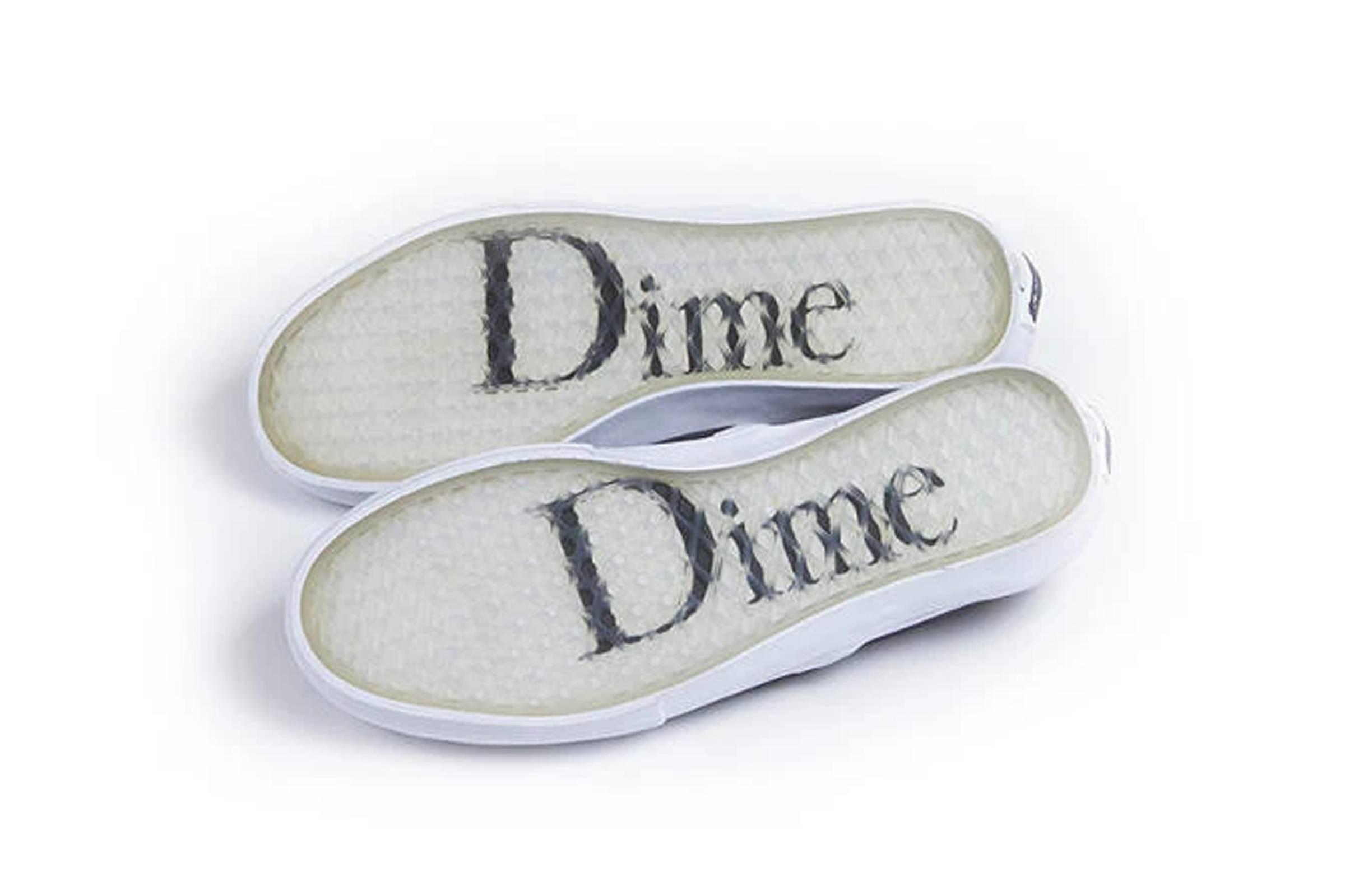 Dime x Vans (2015-2016)