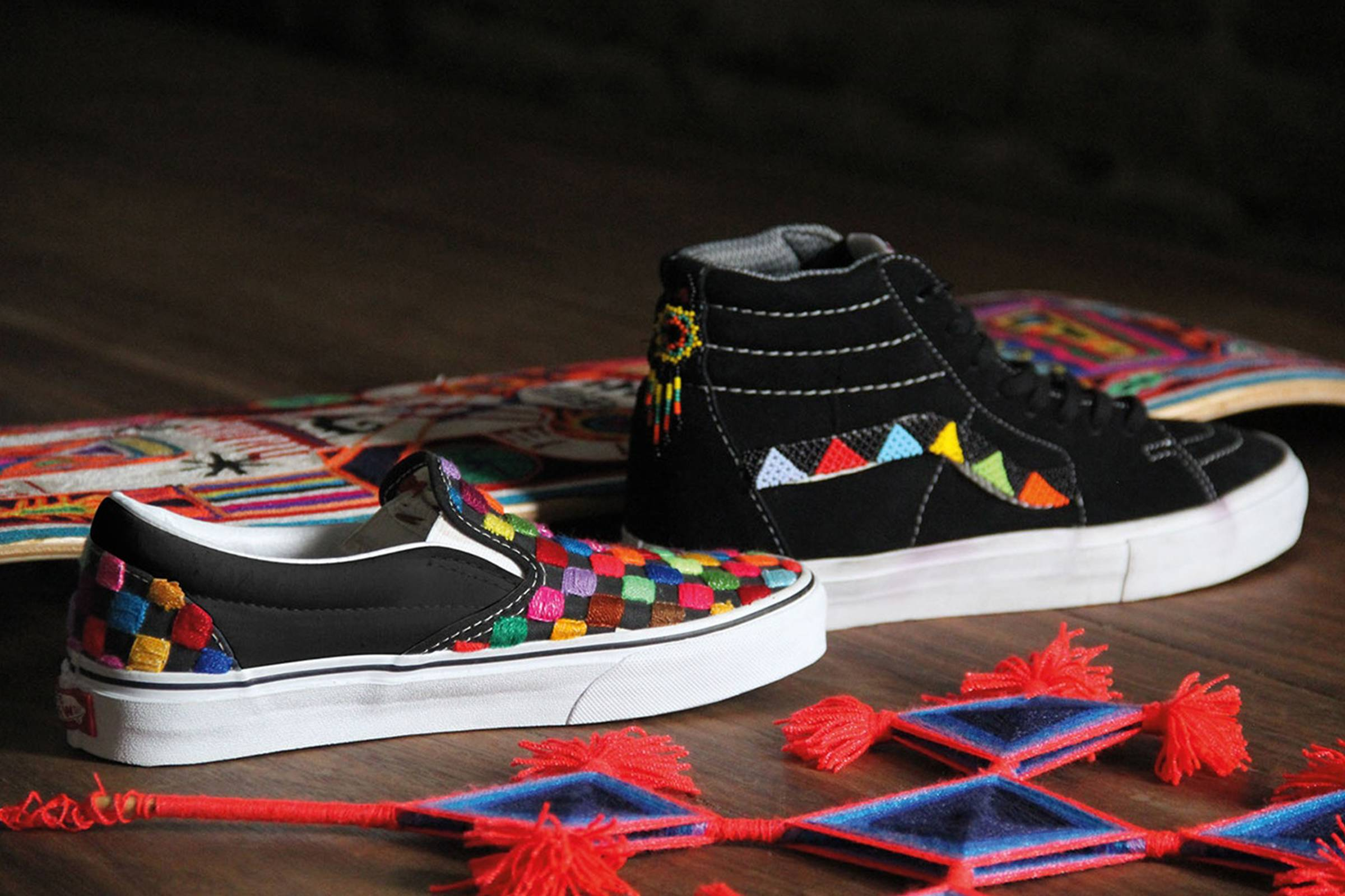 Huichol Collection