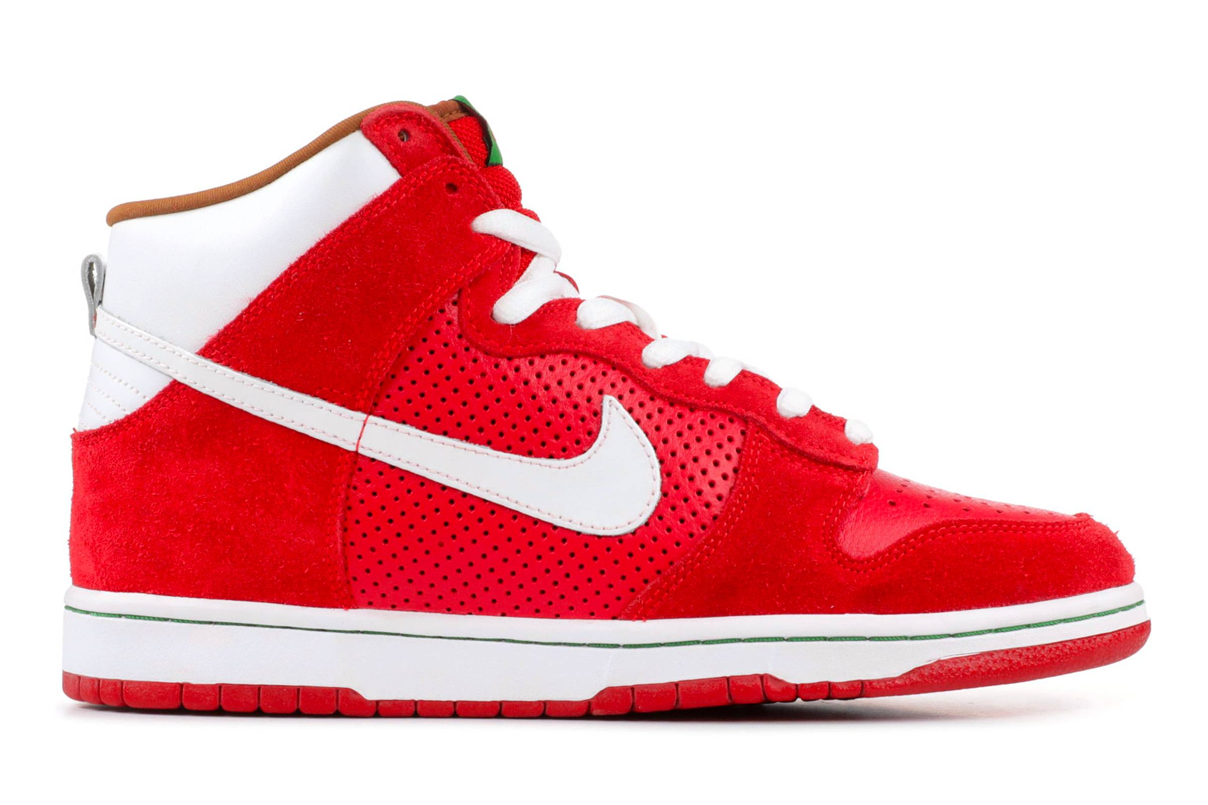 "Nike SB Dunk High ""Big Gulp"""
