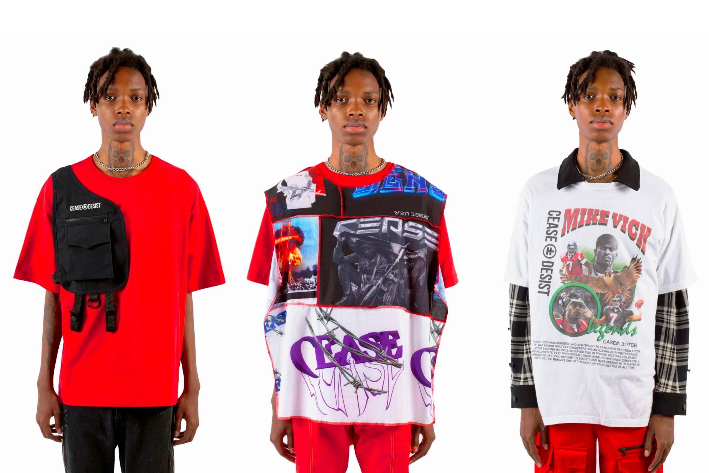 Cease & Desist: The Future-Approved Brand About to Blow Up