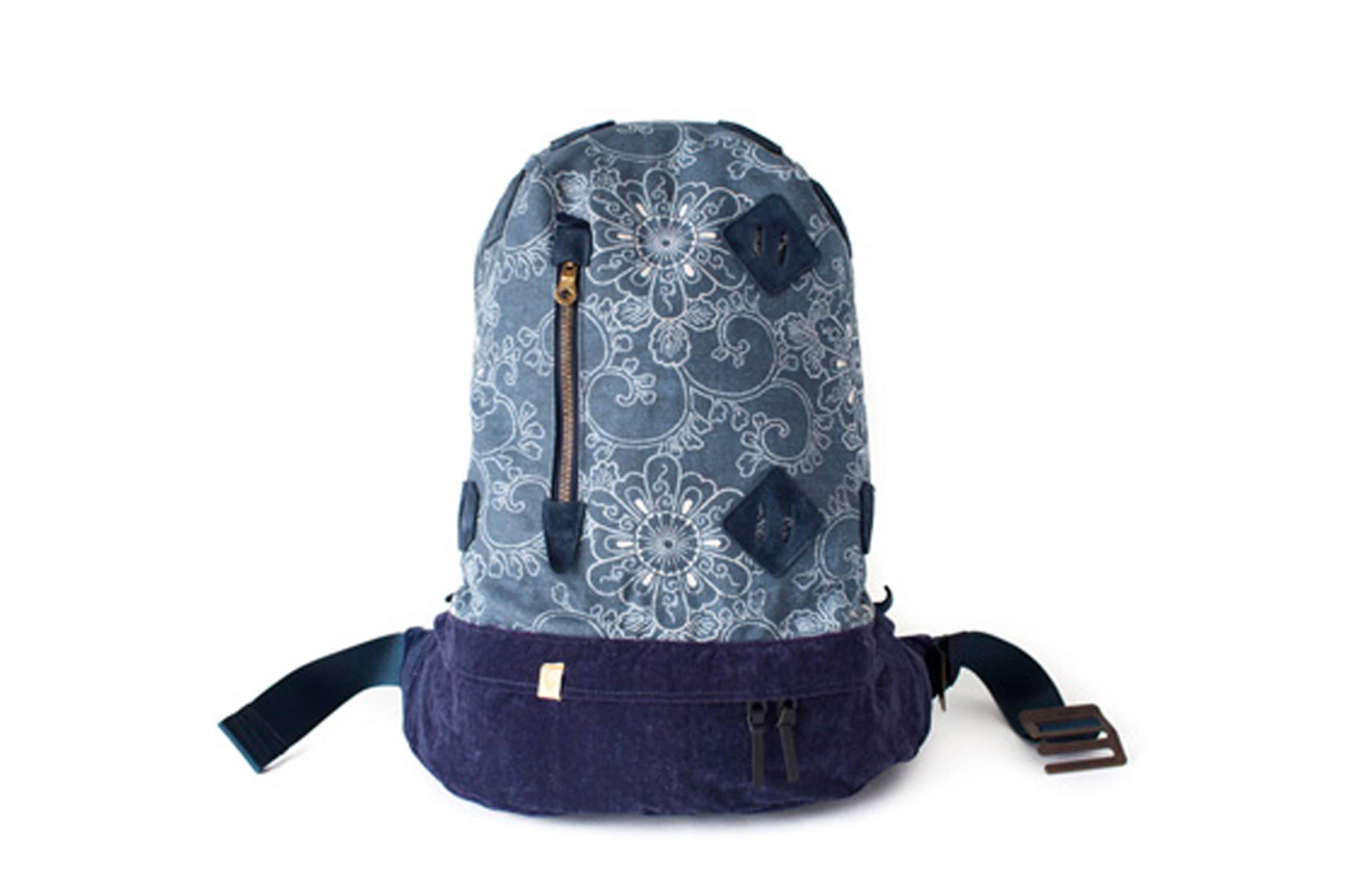 visvim Summit Papoose Backpack