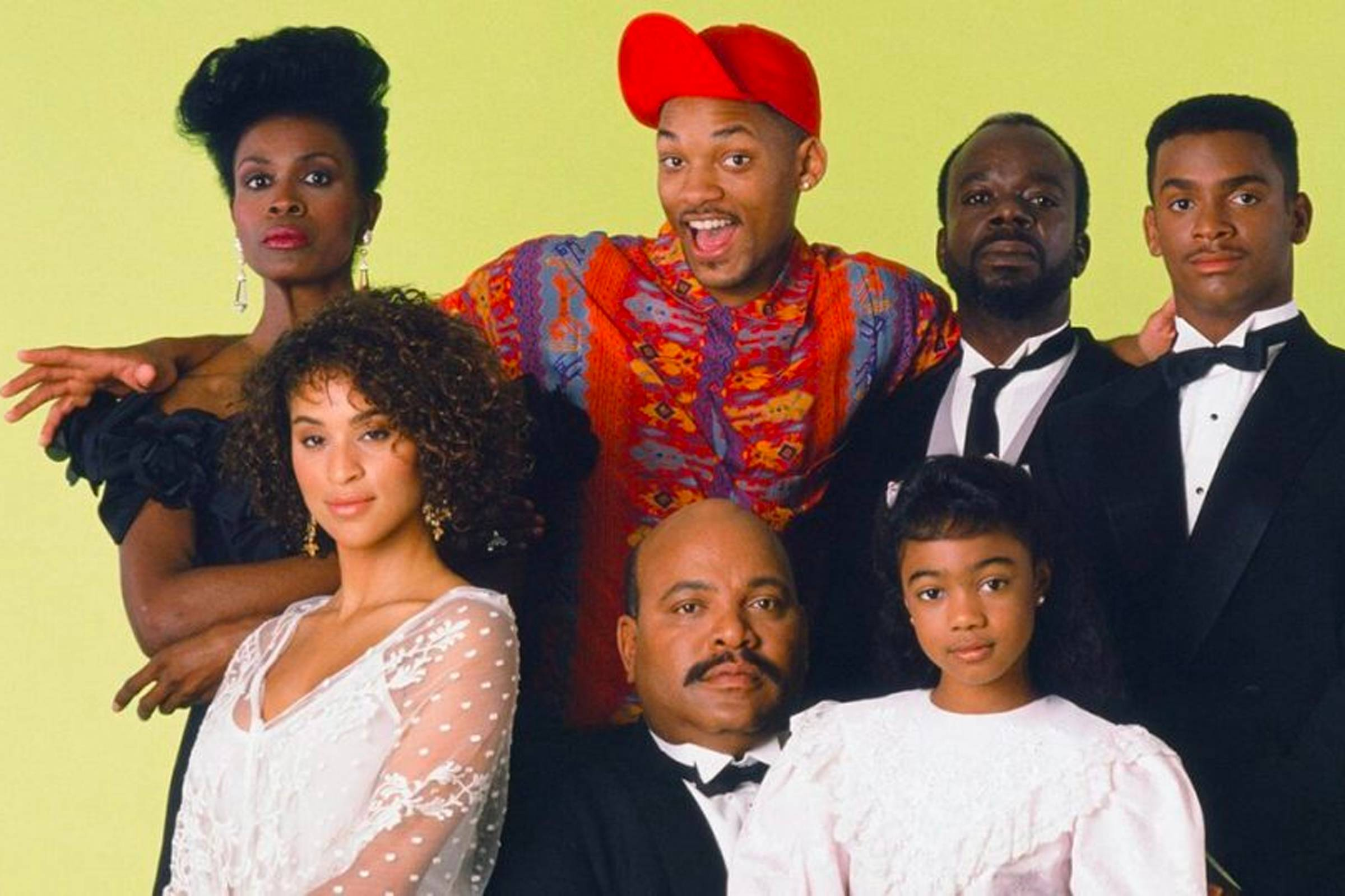 """7 Trends From """"The Fresh Prince of Bel-Air"""" We Still See Today"""