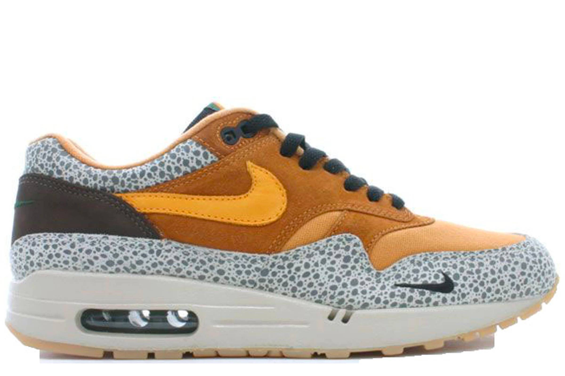 "atmos x Nike Air Max 1 ""Safari"""