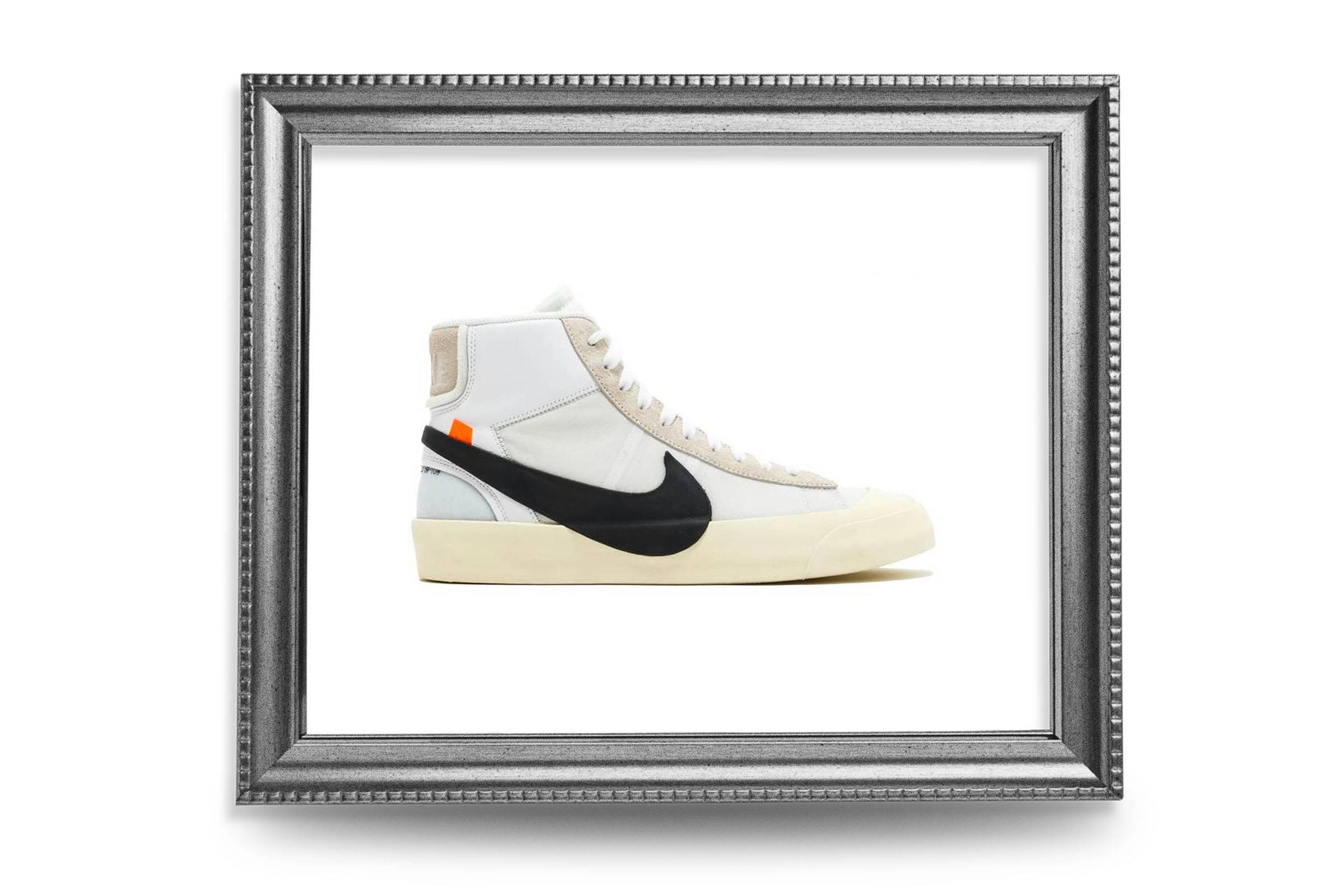 Sneaker Stories: Week of August 30, 2020