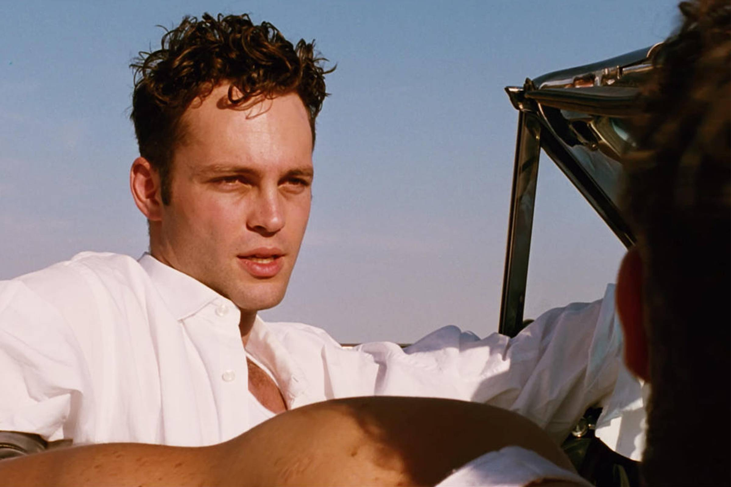 Trent (as played by Vince Vaughn)