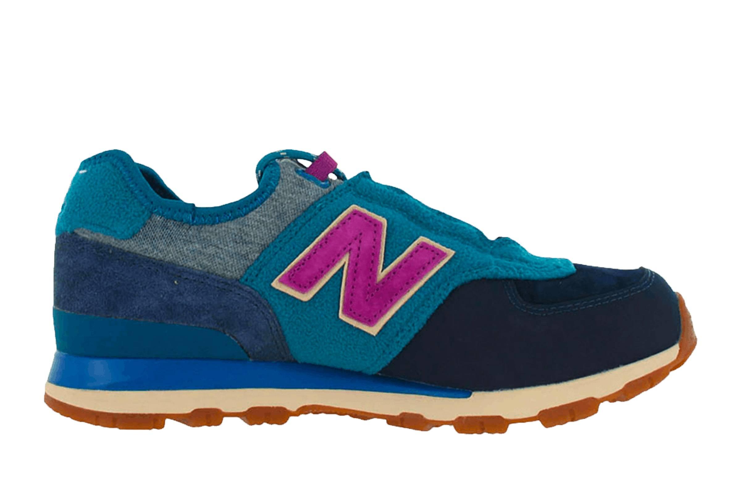 Bodega x New Balance 581