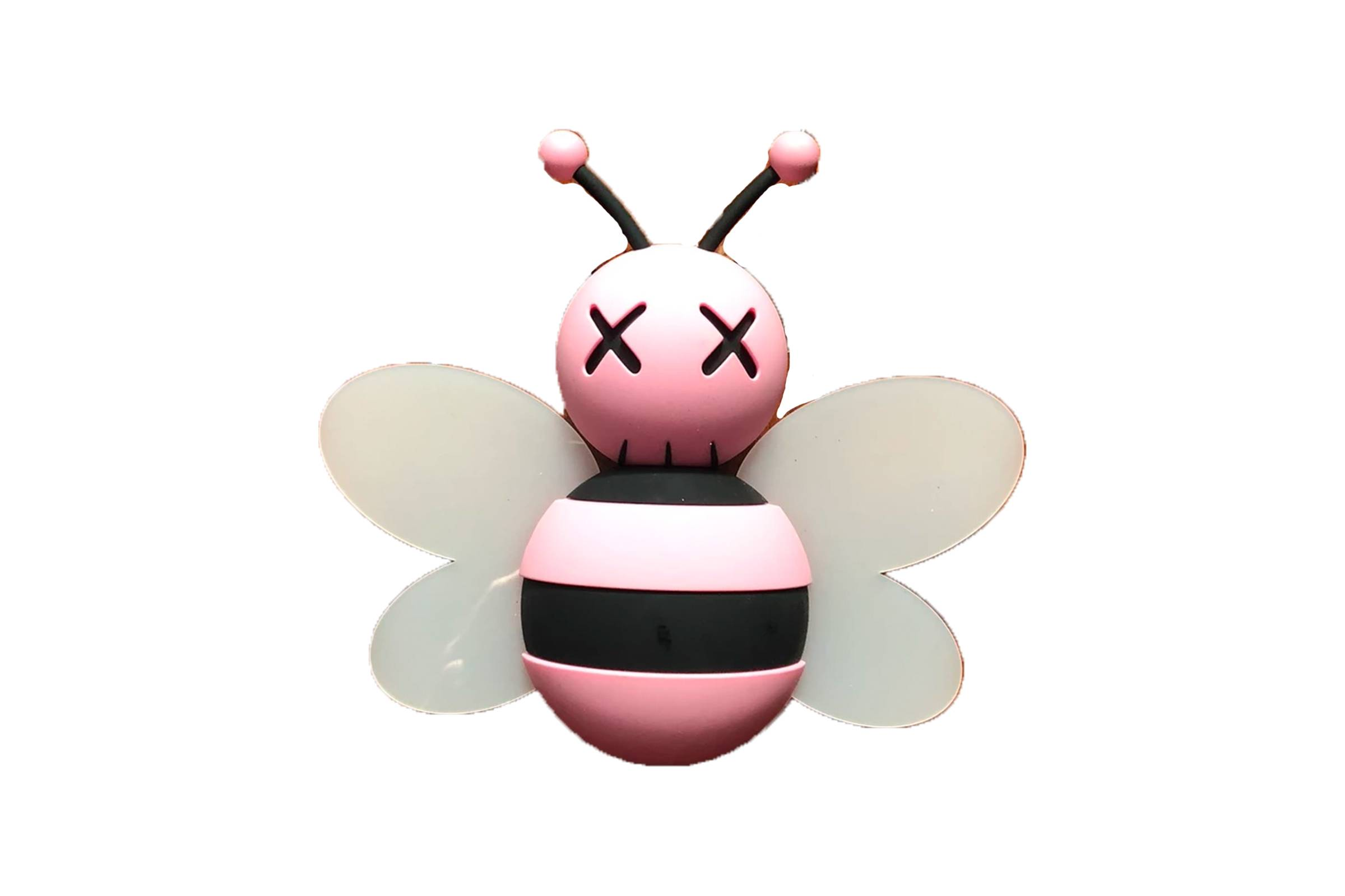 "Dior x Kaws ""Bee"" Figure"