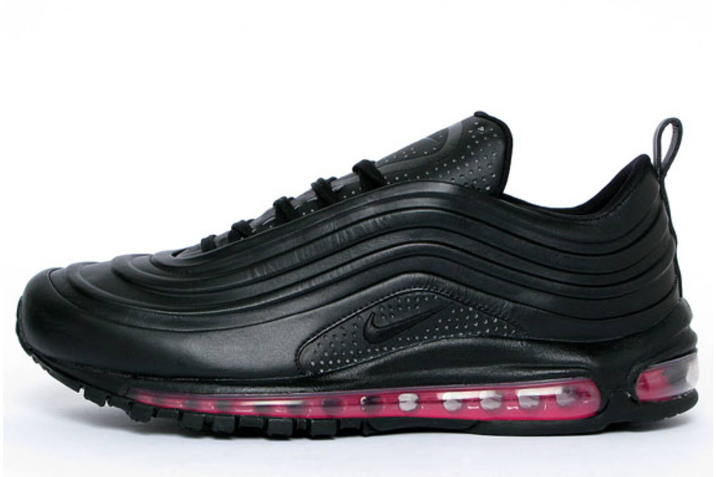 Seduced by Le Silver: A History of the Air Max 97 | Grailed