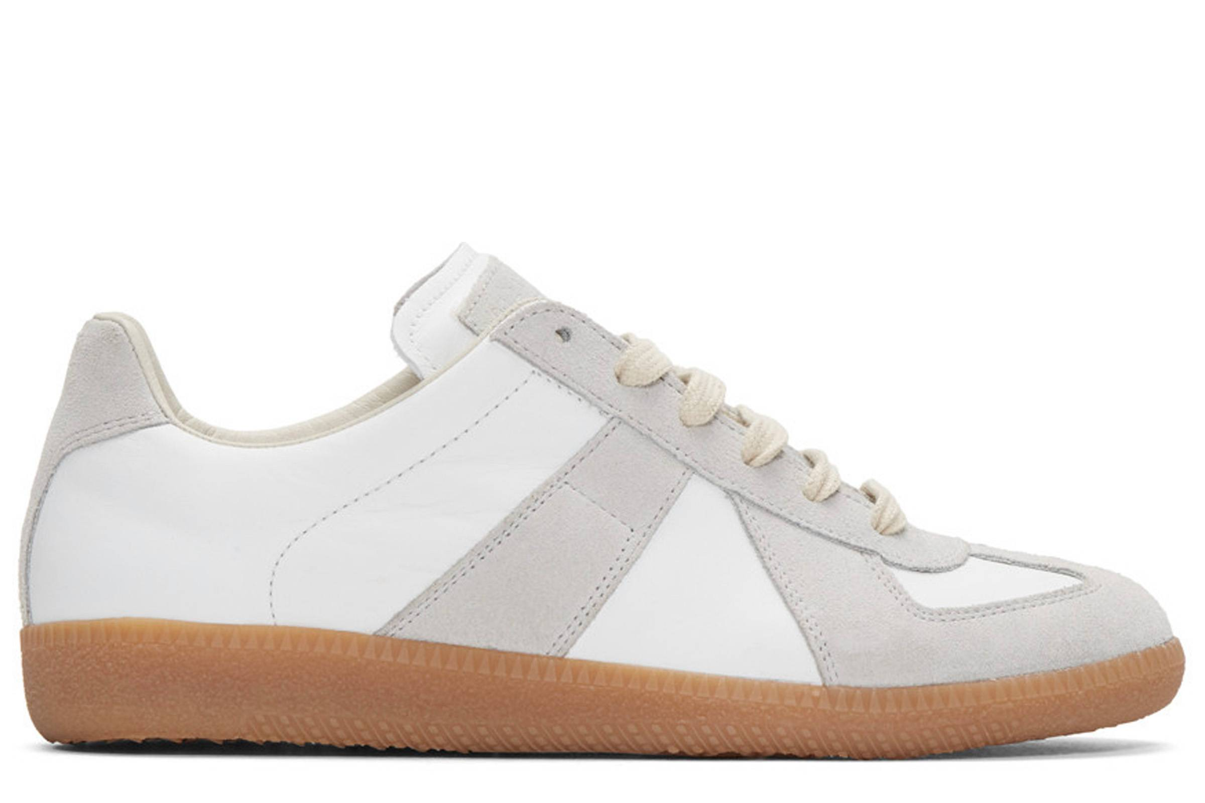 91de66c2089 The History of The German Army Trainer | Grailed