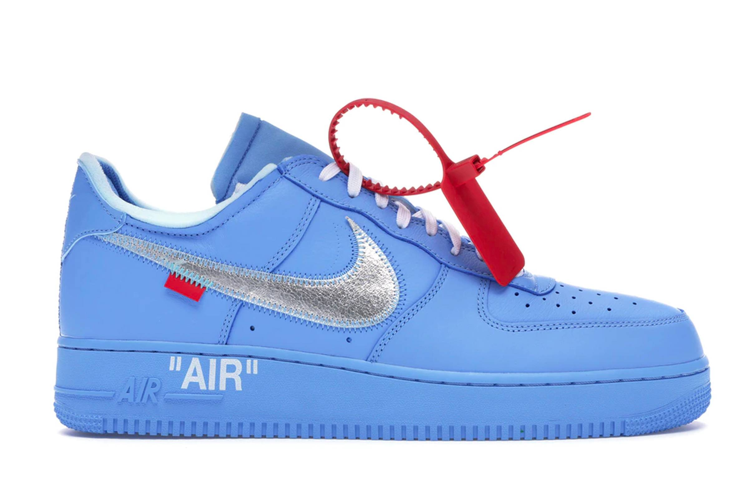 "Off-White x Nike Air Force 1 ""MCA"""
