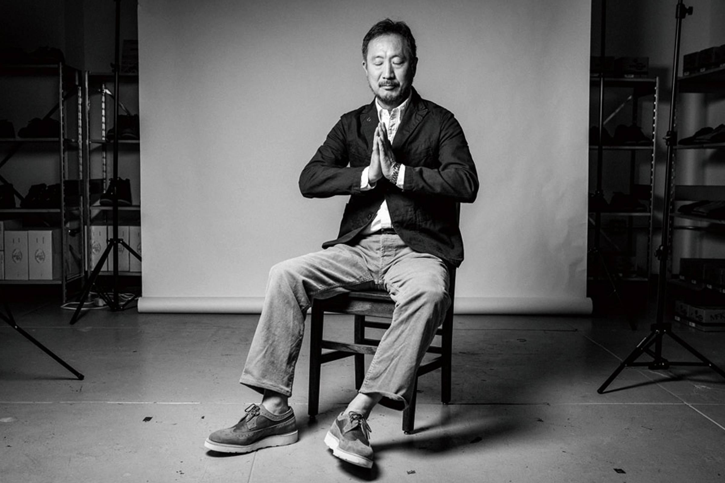Engineered Garments: Daiki Suzuki's Remix of American