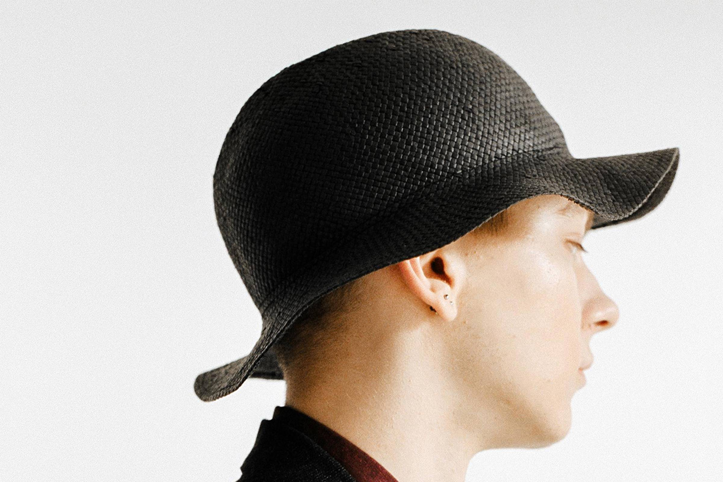 Beware The Fedora: Hats You Actually Want To Wear This Spring