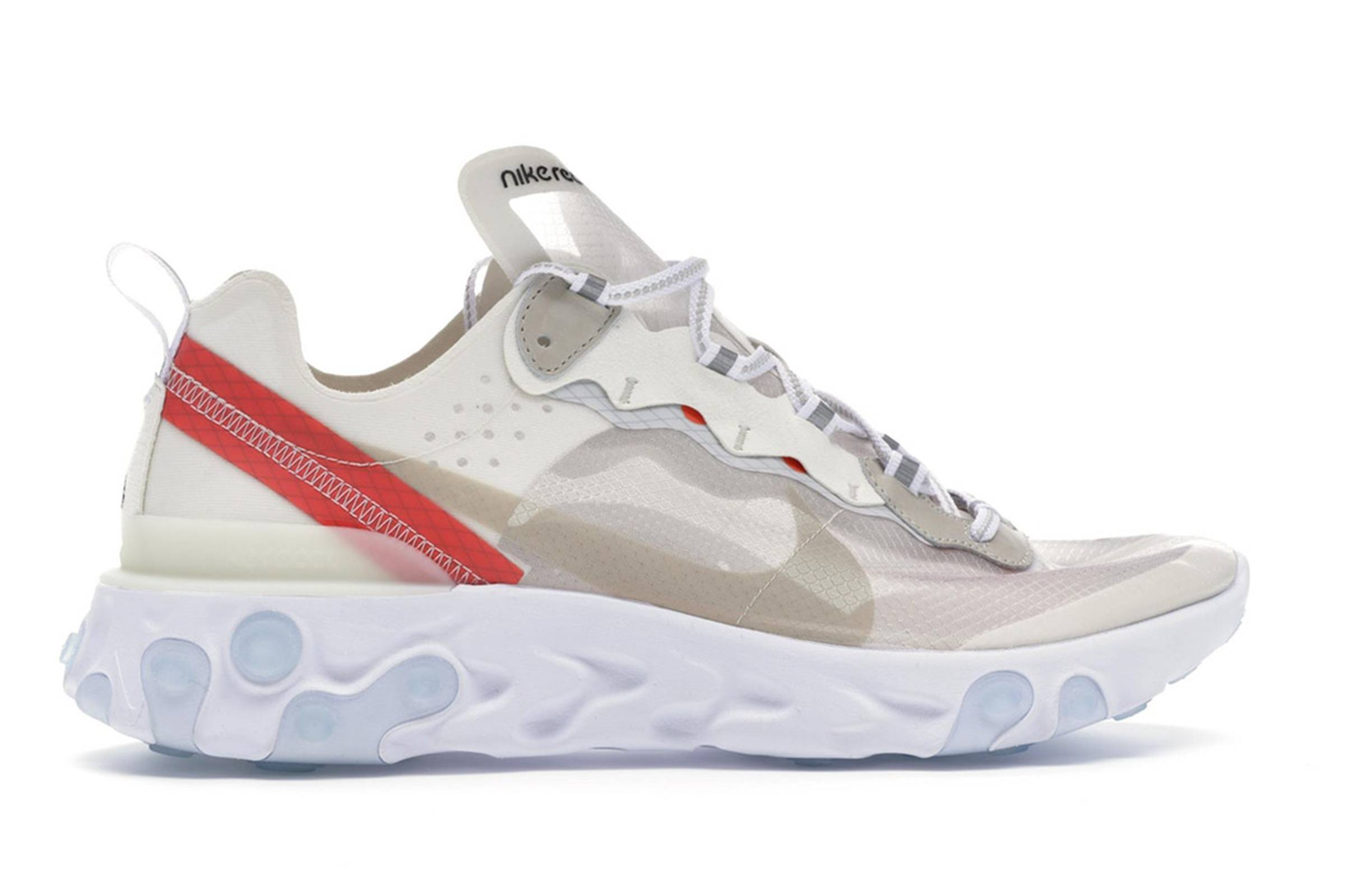 Reacting to Foam: A History of Nike React Technology | Grailed