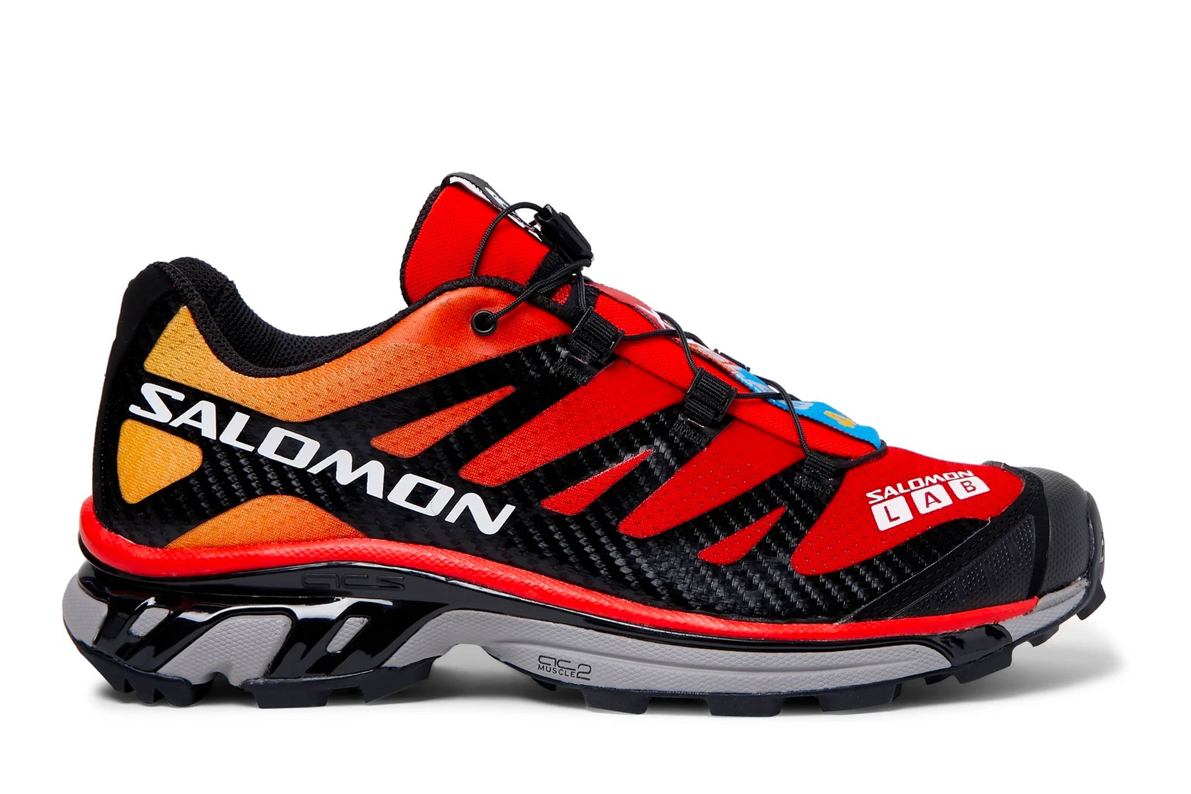 Salomon S/Lab XT-4 Softground LT ADV