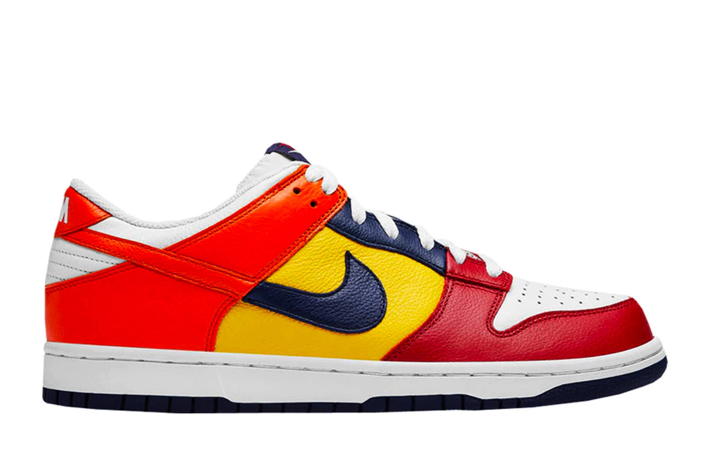 """Nike Dunk Low """"What The"""" (Japan Pack)"""