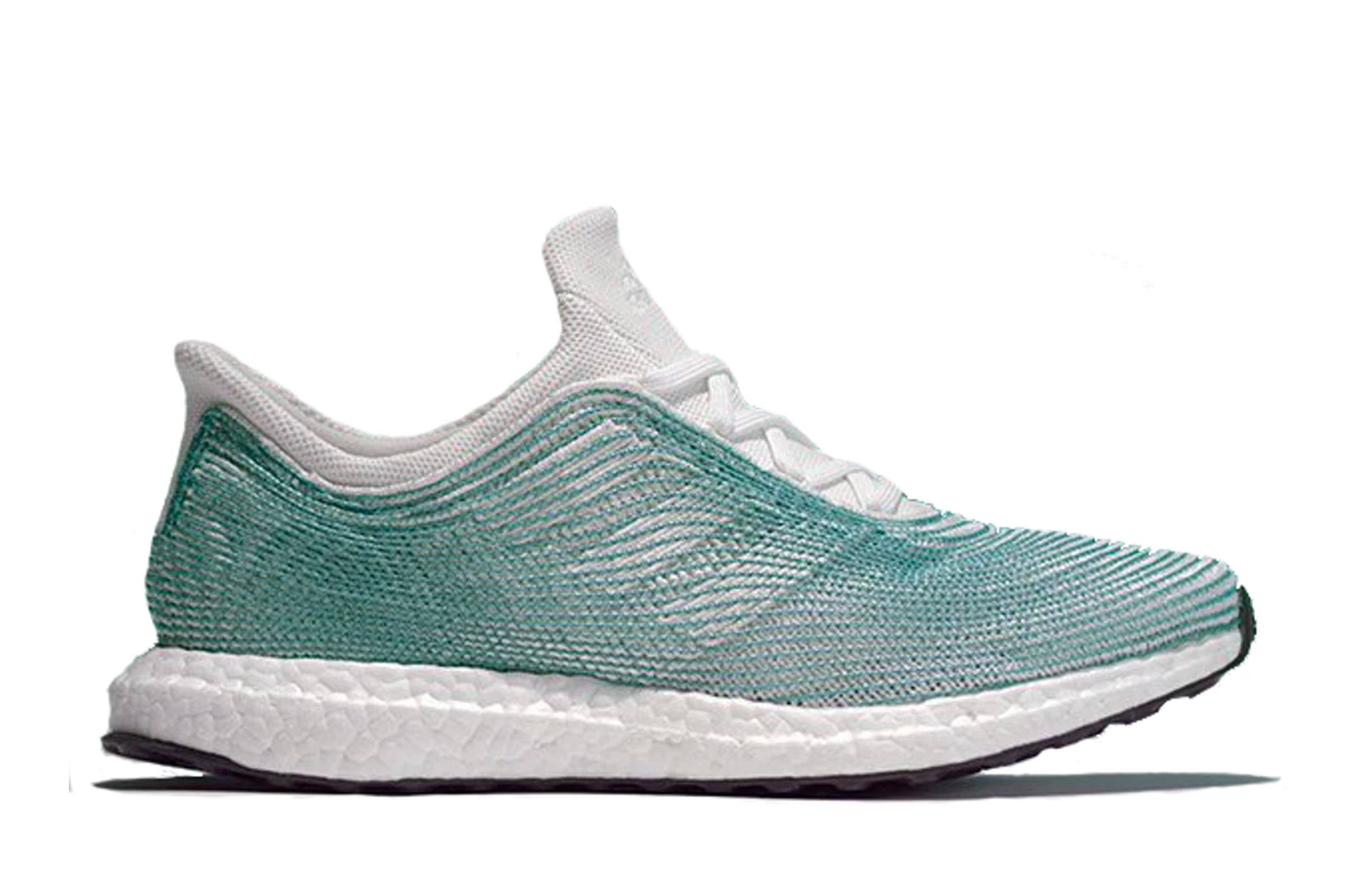 "Parley x adidas Ultra Boost Uncaged ""For The Oceans"""