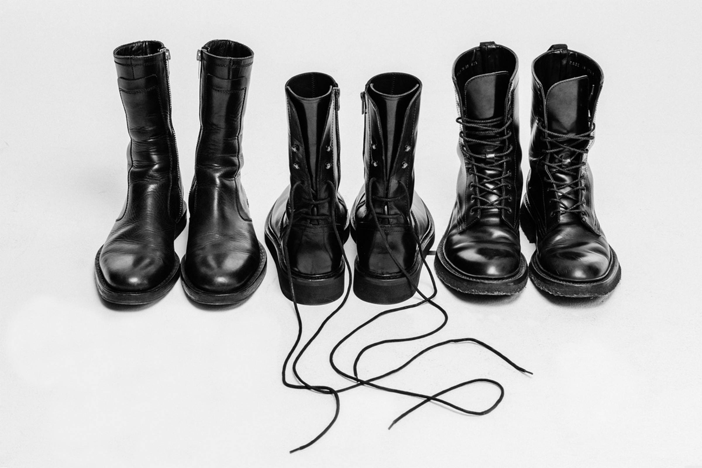 Our 11 Favorite Designer Boots