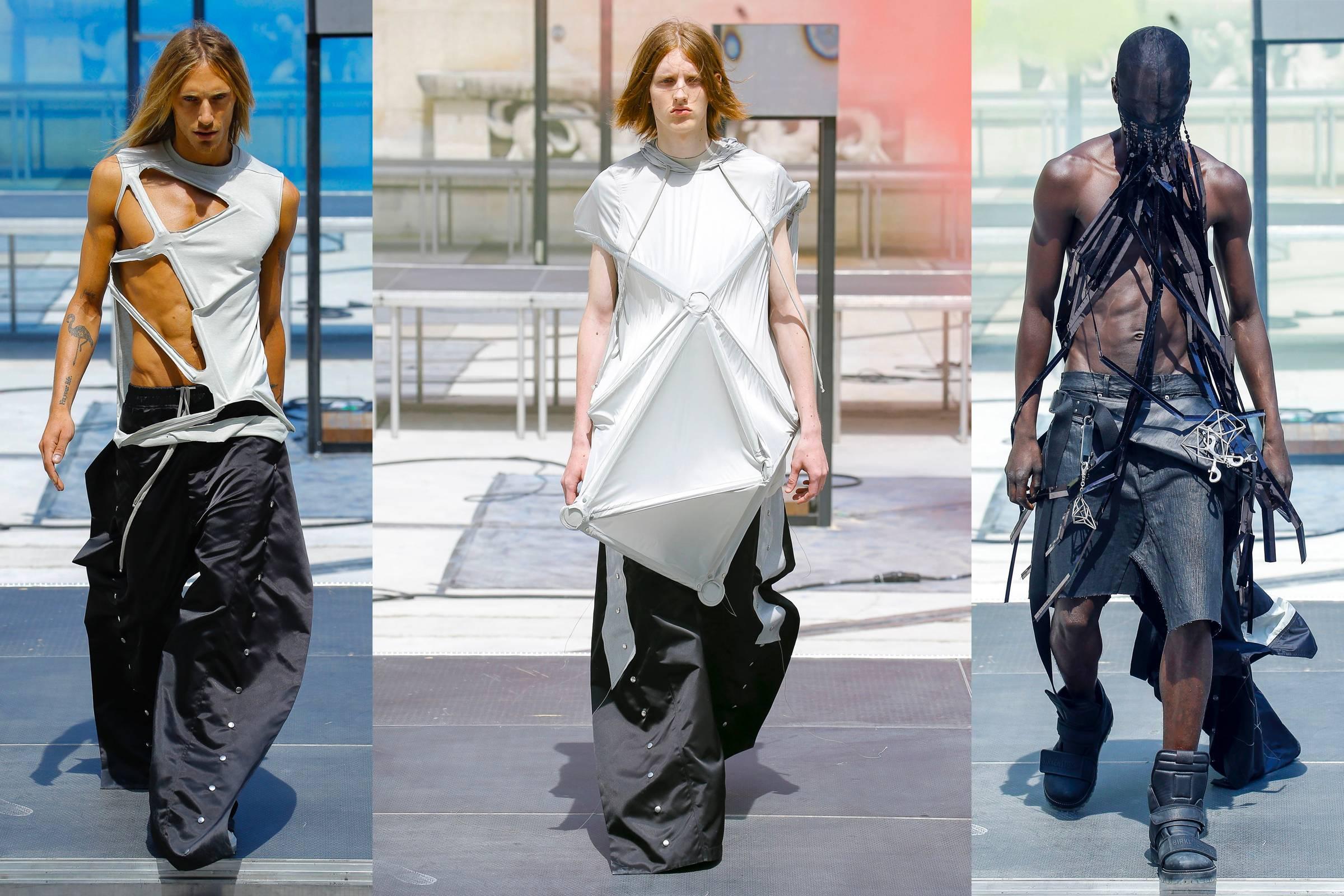 What Is Avant Garde Fashion Grailed