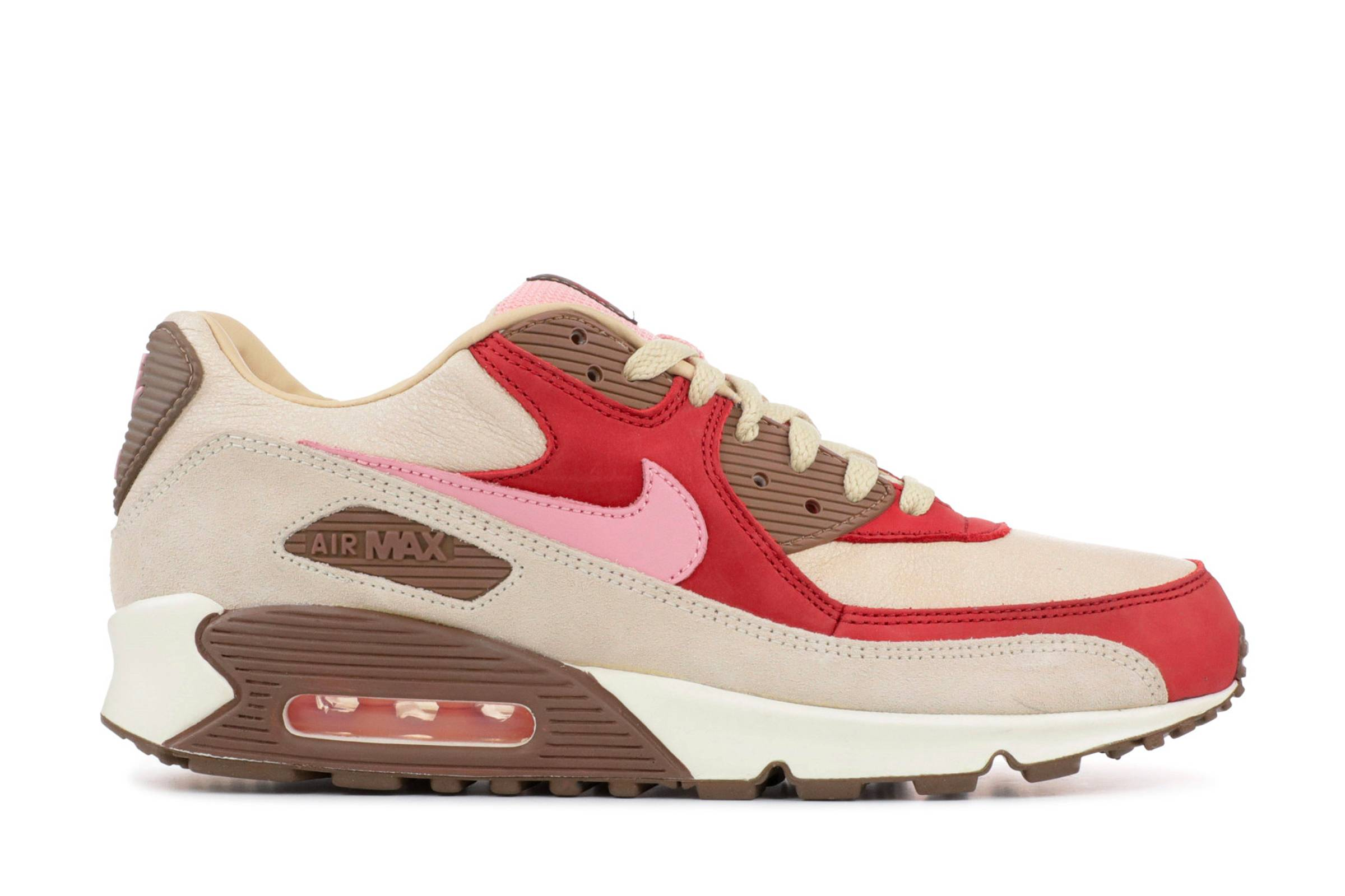 "DQM x Nike Air Max 90 ""Bacon"""