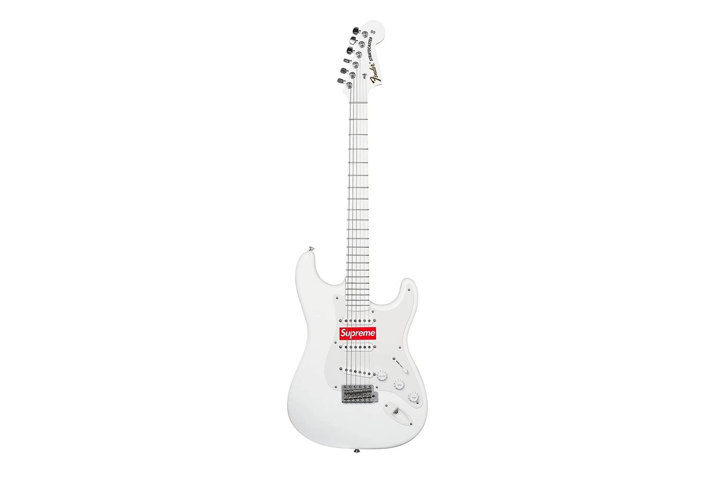 Fender (2017)