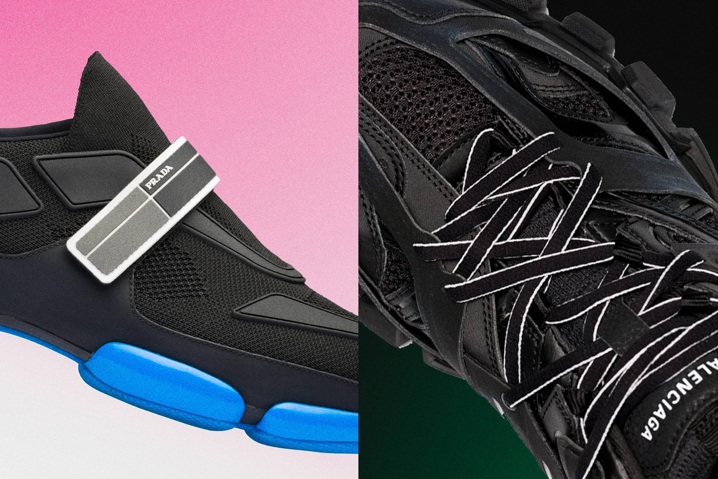 The 10 Best Luxury Sneakers to Buy in 2020 and 2021