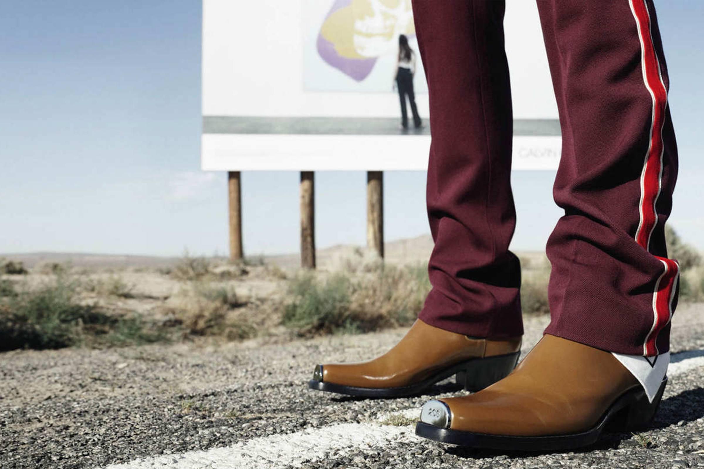 Heel To Toe The Sudden Resurgence of Cowboy Boots Resurgence