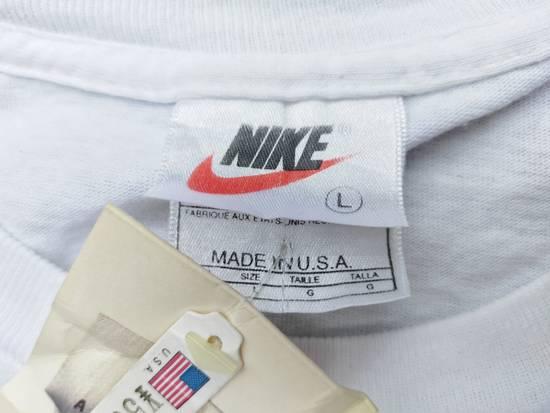 Nike Vintage Nike x Dennis Rodman big logo green head shirt Size US L / EU 52-54 / 3 - 4