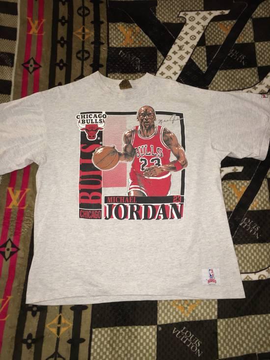 Vintage Vintage Michael Jordan Stats T Size US XL / EU 56 / 4