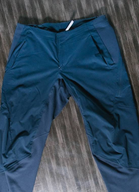Arc'Teryx Veilance Dyadic Comp Pants Dark Navy Size US 34 / EU 50 - 3