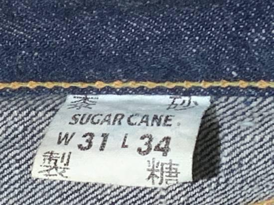 Sugar Cane Sugar Cane Denim tagged 31x34 Size US 31 - 3