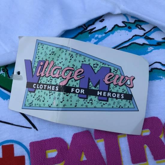 Vintage Vintage Gumby Ski Patrol Cartoon T Shirt 80s Village Mews Size US XL / EU 56 / 4 - 4