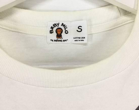 Bape Bape Kaws logo shirt/bape collaboration/bape head/nigo Size US S / EU 44-46 / 1 - 5